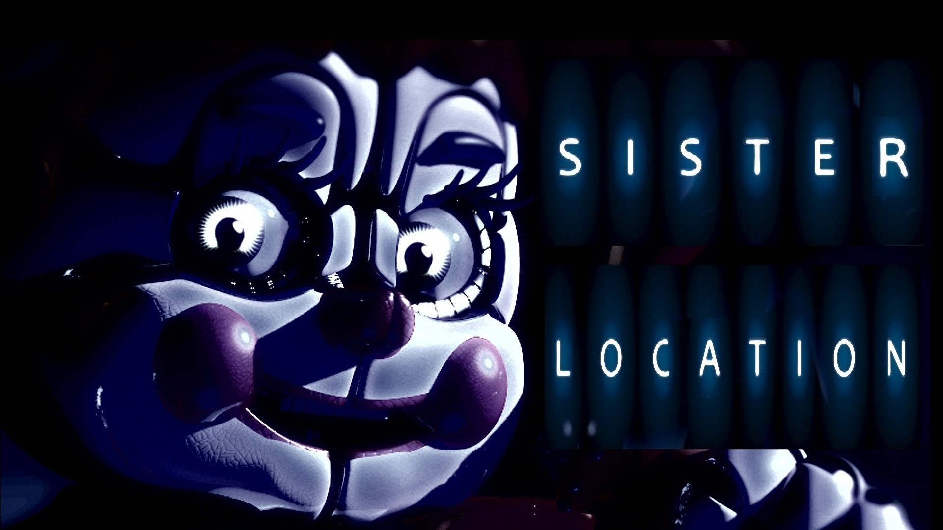 Five Nights at Freddy's Sister Location TEASER TRAILER