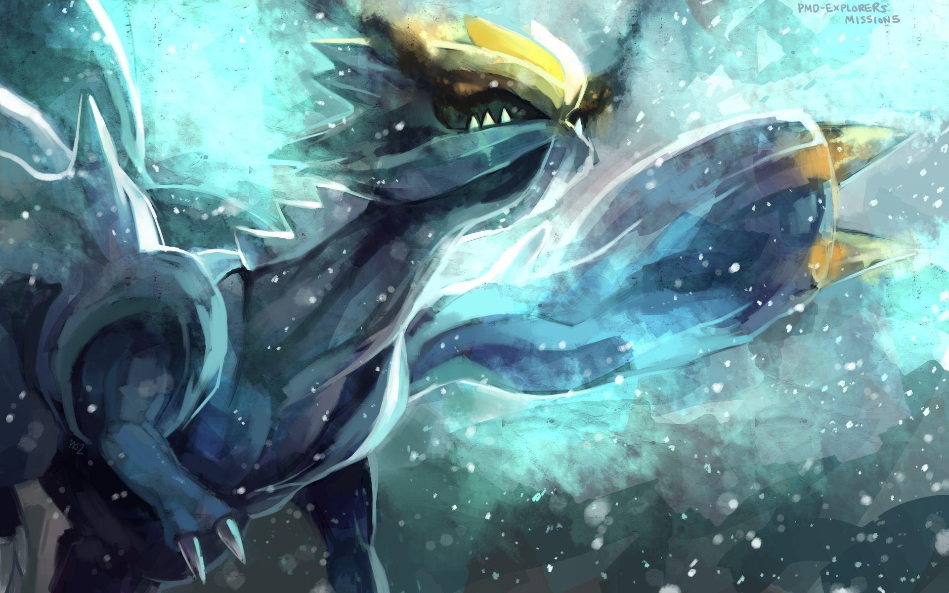 Dragon Pokemon Wallpapers – WallpaperSafari