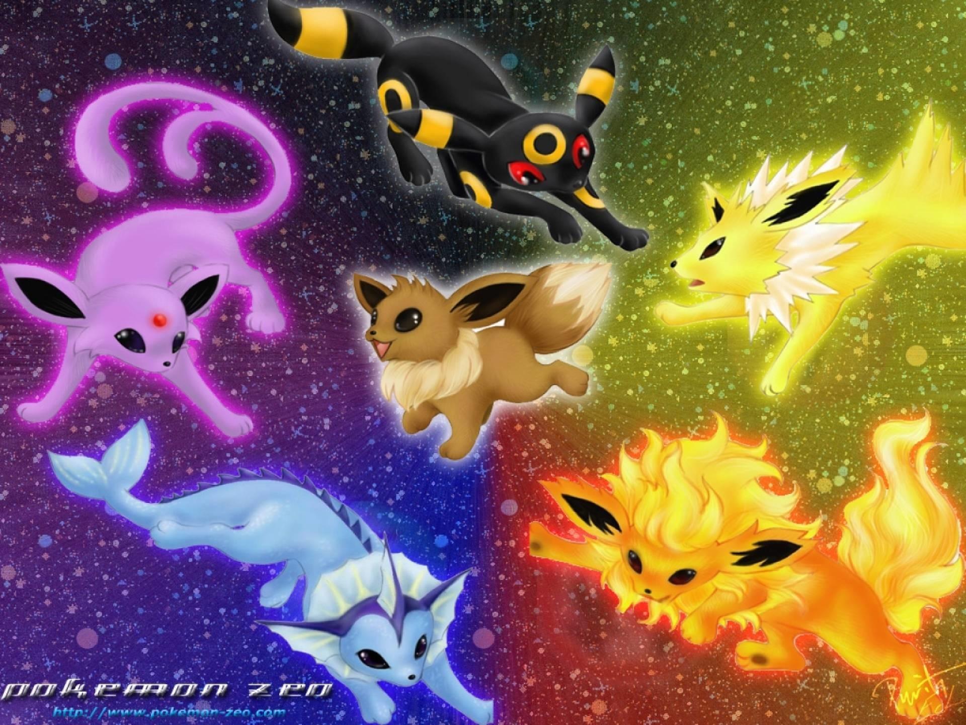 Images For > Legendary Pokemon Wallpaper Hd
