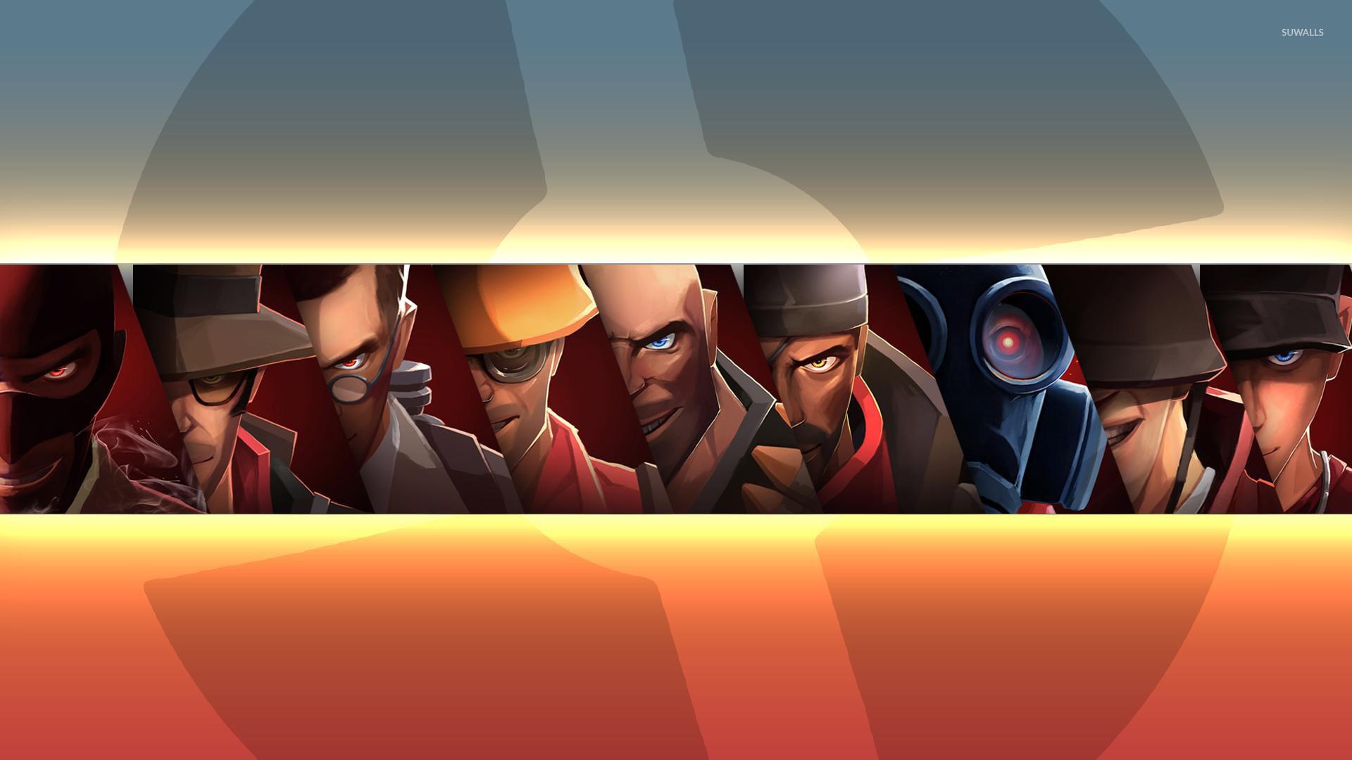 Team Fortress 2 [6] wallpaper
