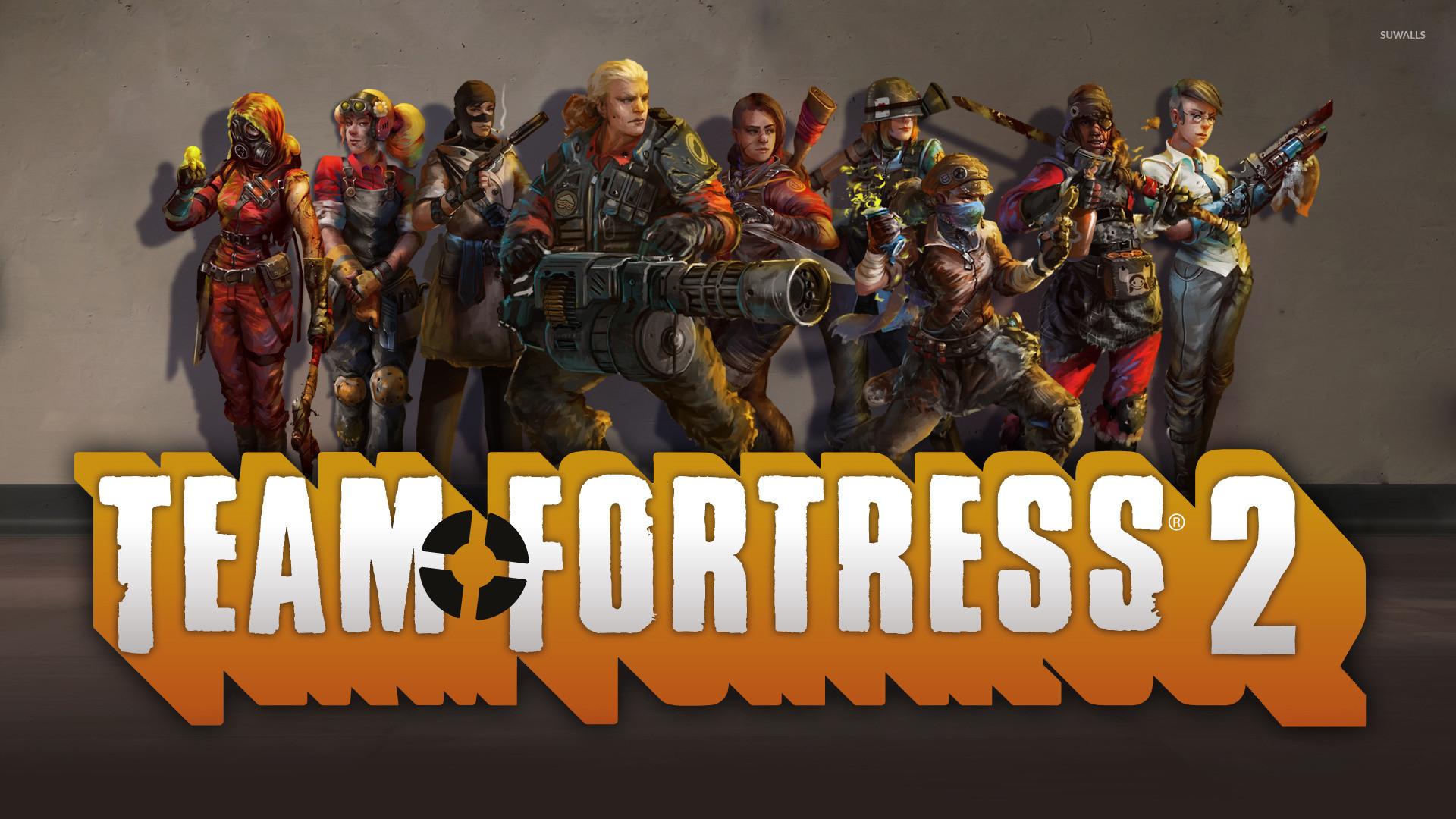 Team Fortress 2 [13] wallpaper jpg