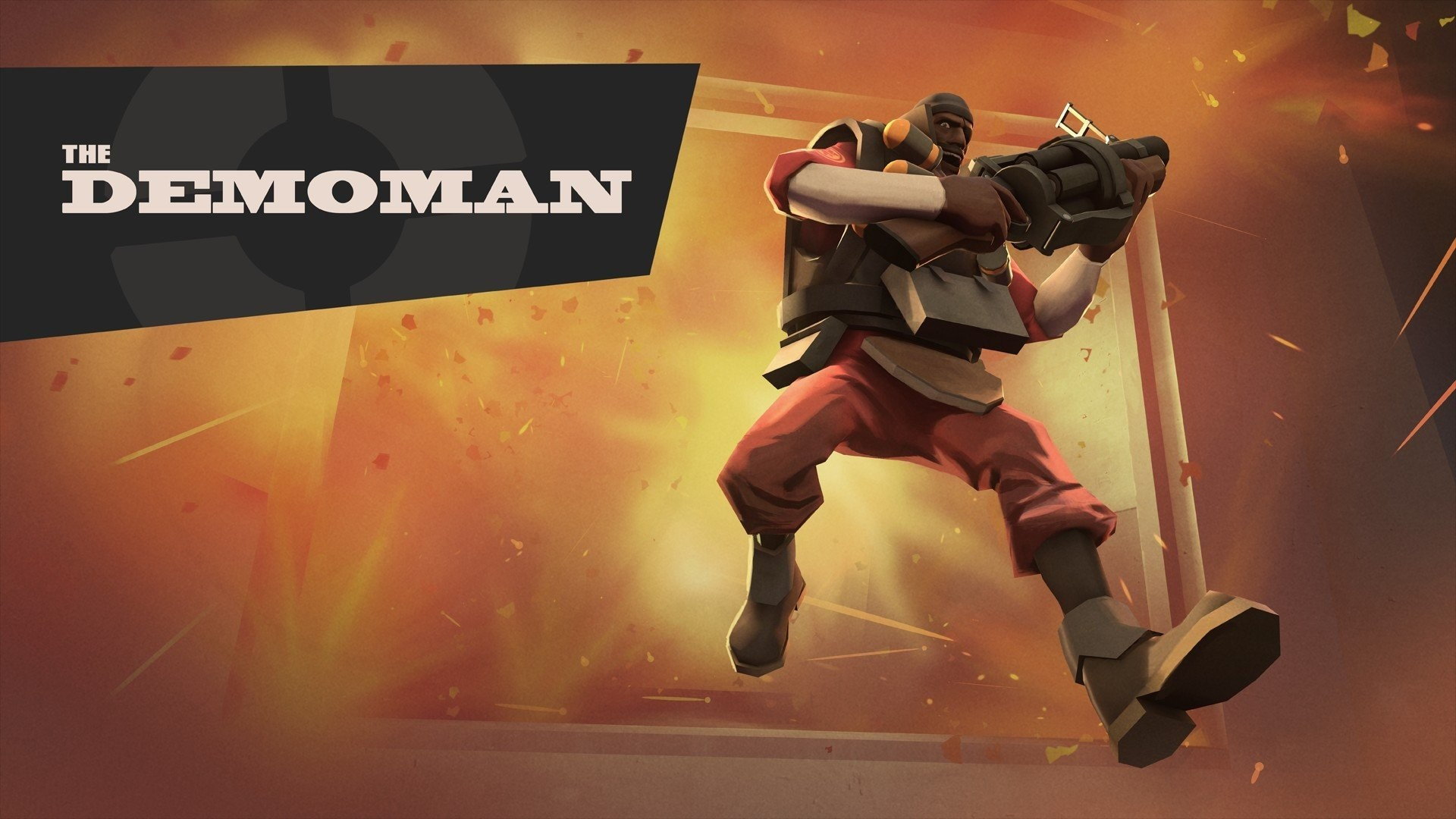 Image result for demoman tf2 wallpaper