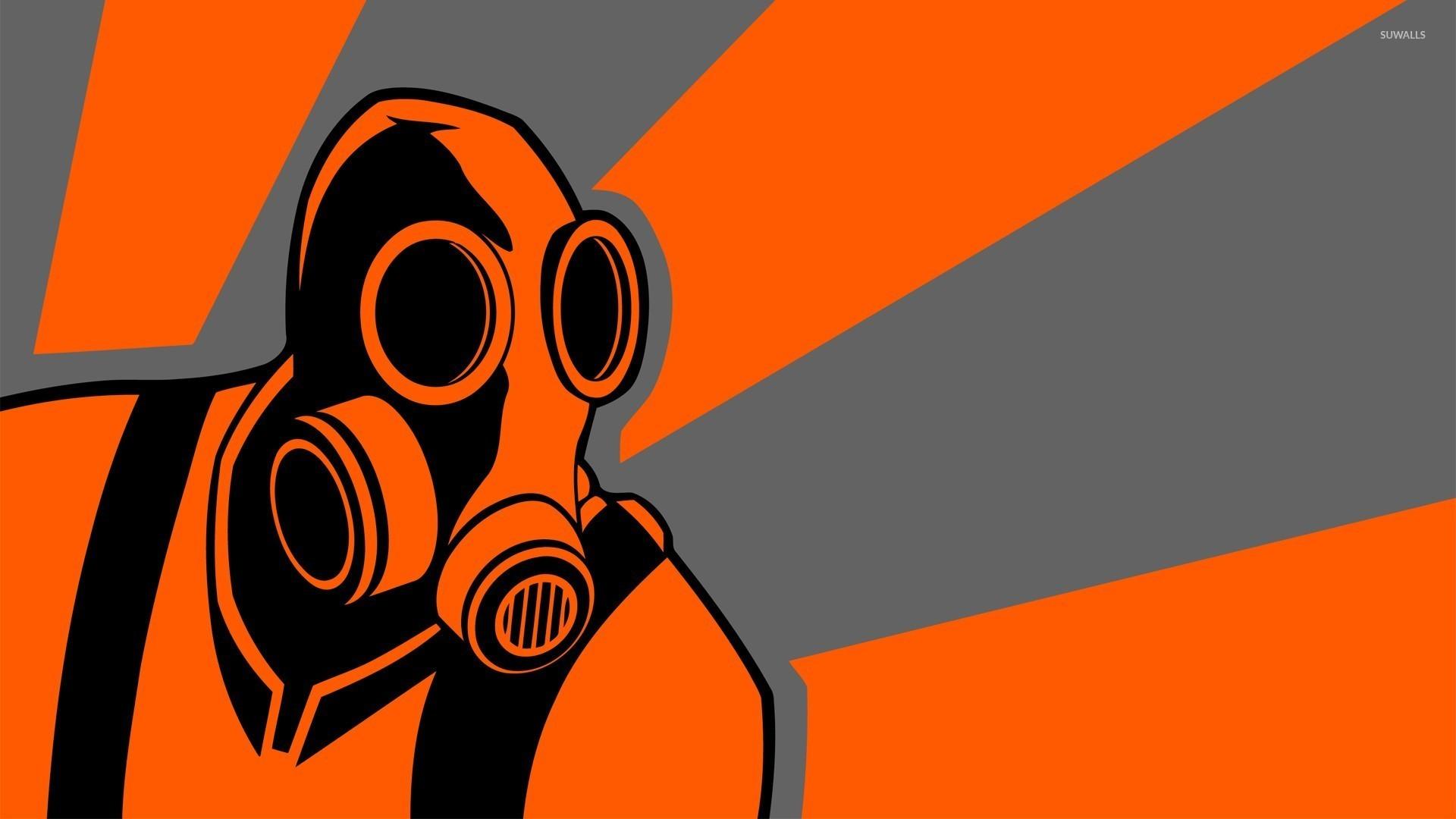 Pyro – Team Fortress 2 [4] wallpaper jpg