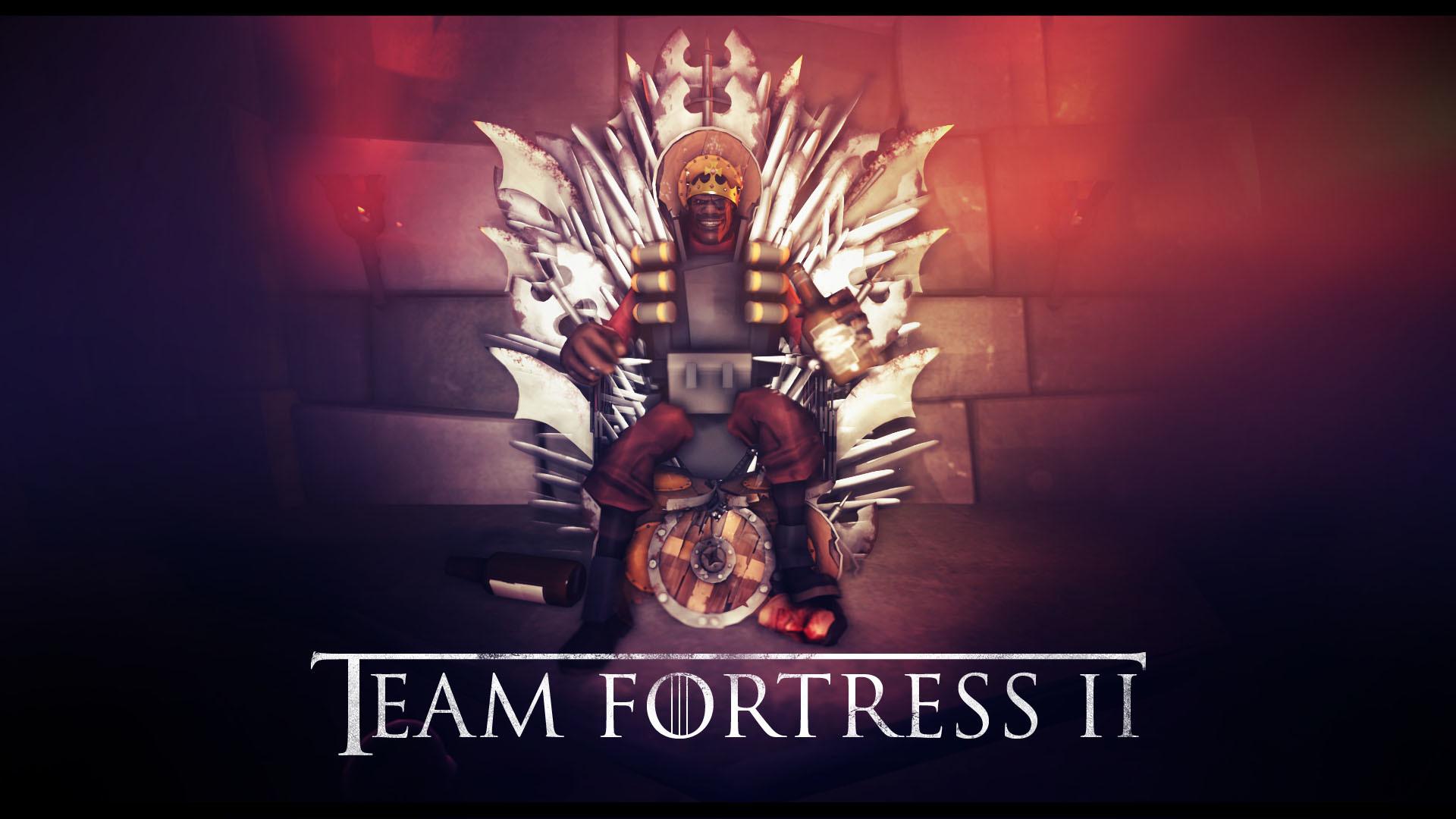 First SFM render: Game Of Thrones TF2 crossover [1920×1080]https://i.imgur.com/2Q6lhxq.jpg  …