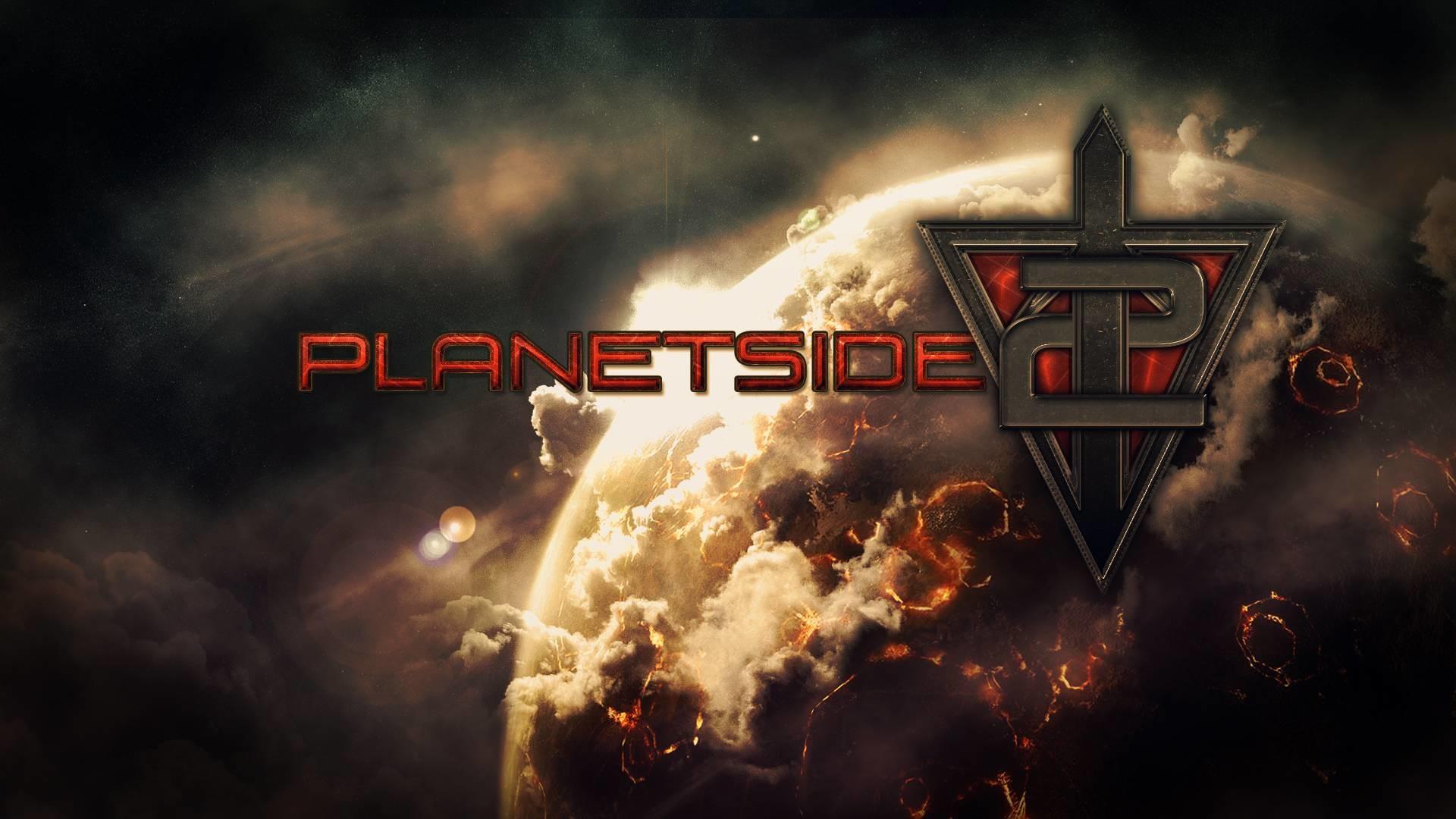 Planetside 2 hd. 1920×1080