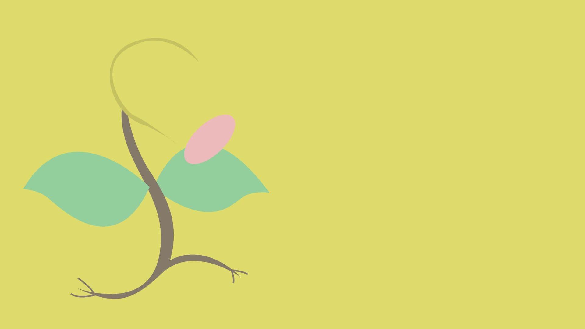 Minimalist Pokemon Wallpaper Hd