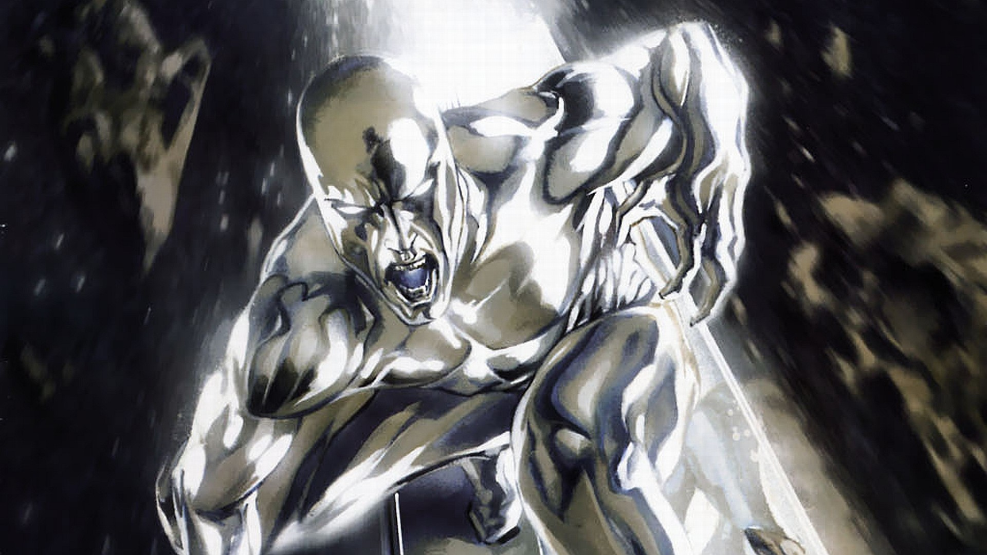 55 Silver Surfer HD Wallpapers   Backgrounds – Wallpaper Abyss – Page 2