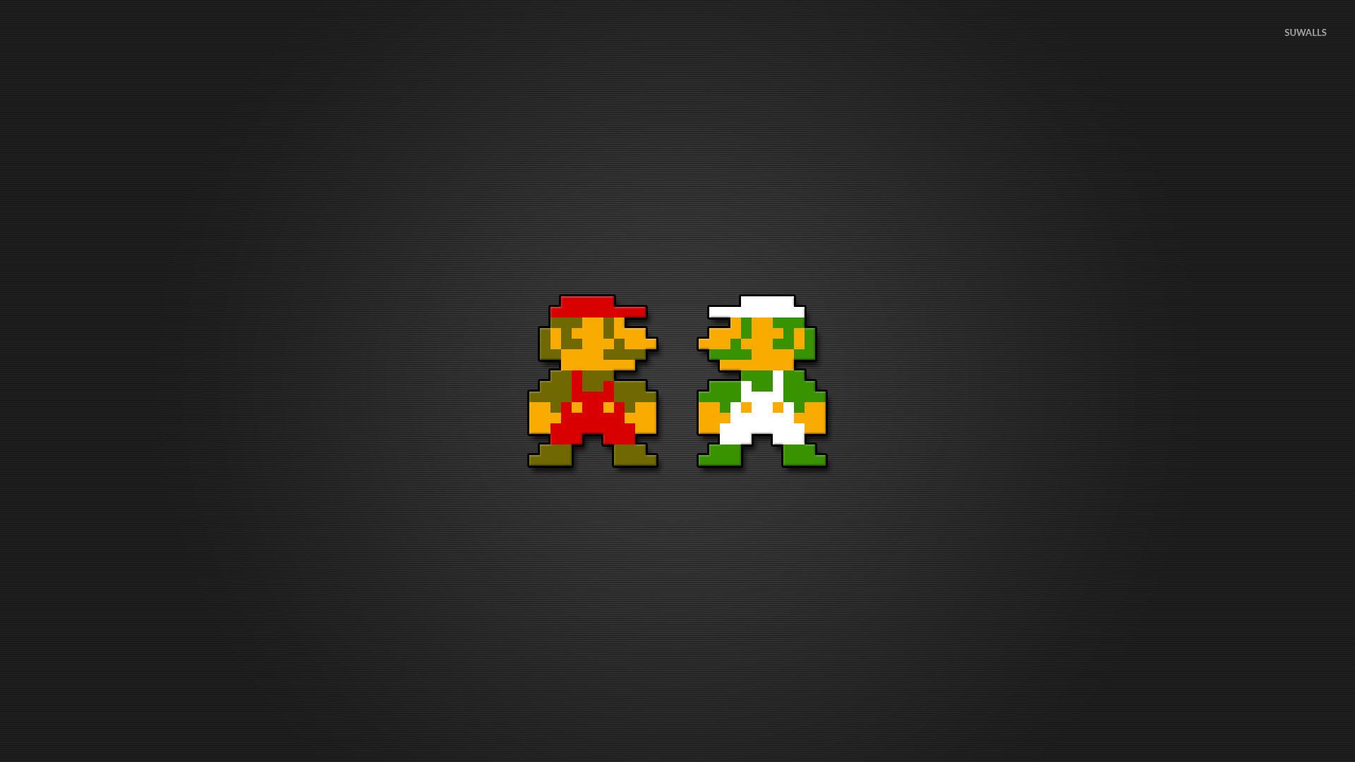 Mario [3] wallpaper jpg
