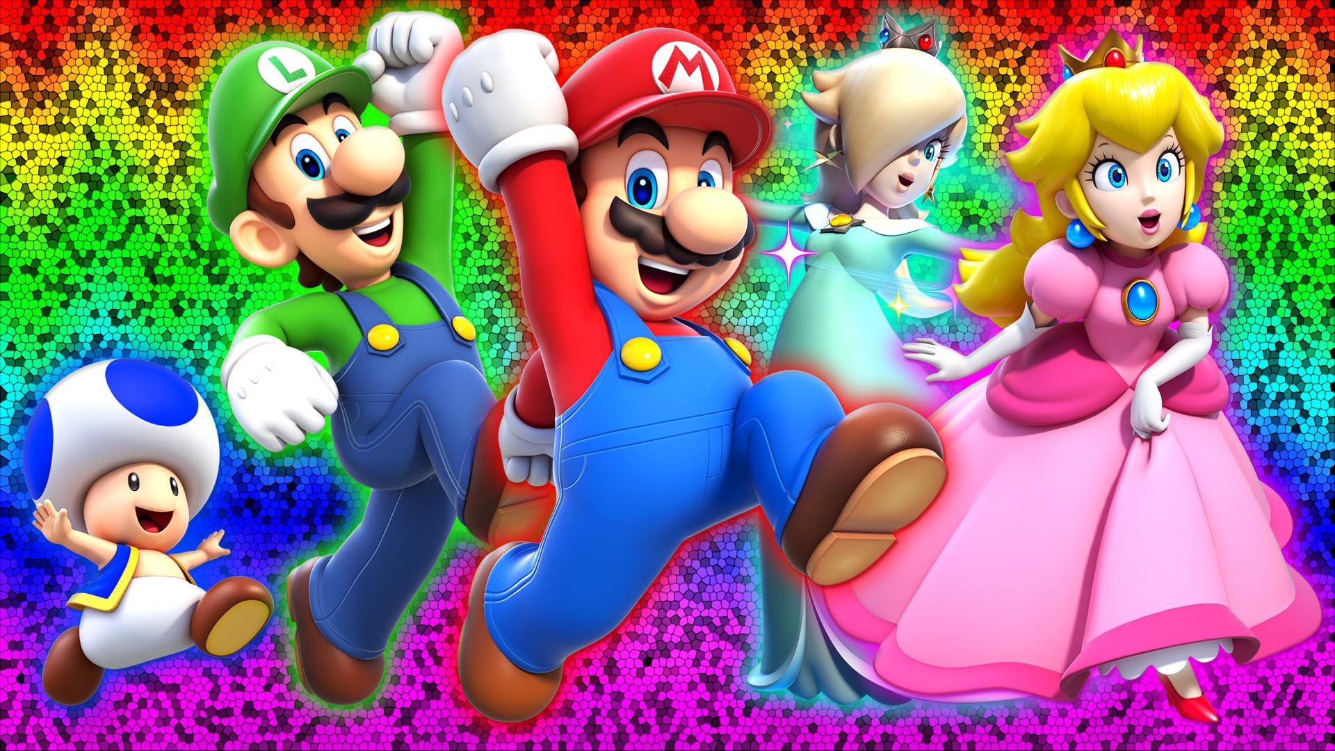 Download Super Mario 3d World HD:59-WDH Photos, Fungyung Backgrounds
