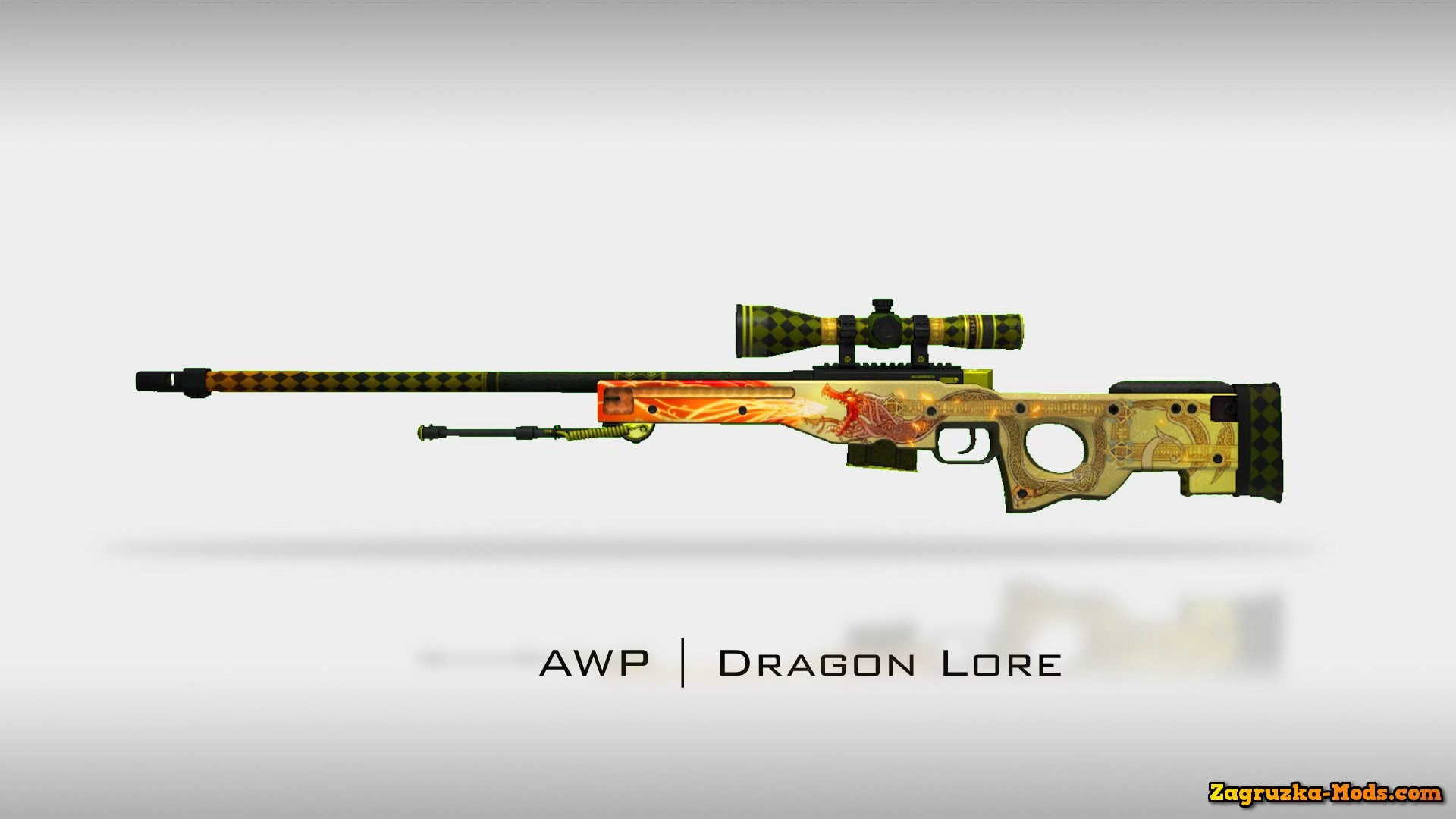 Game: Counter Strike-Global Offensive / CSGO weapons Authors .