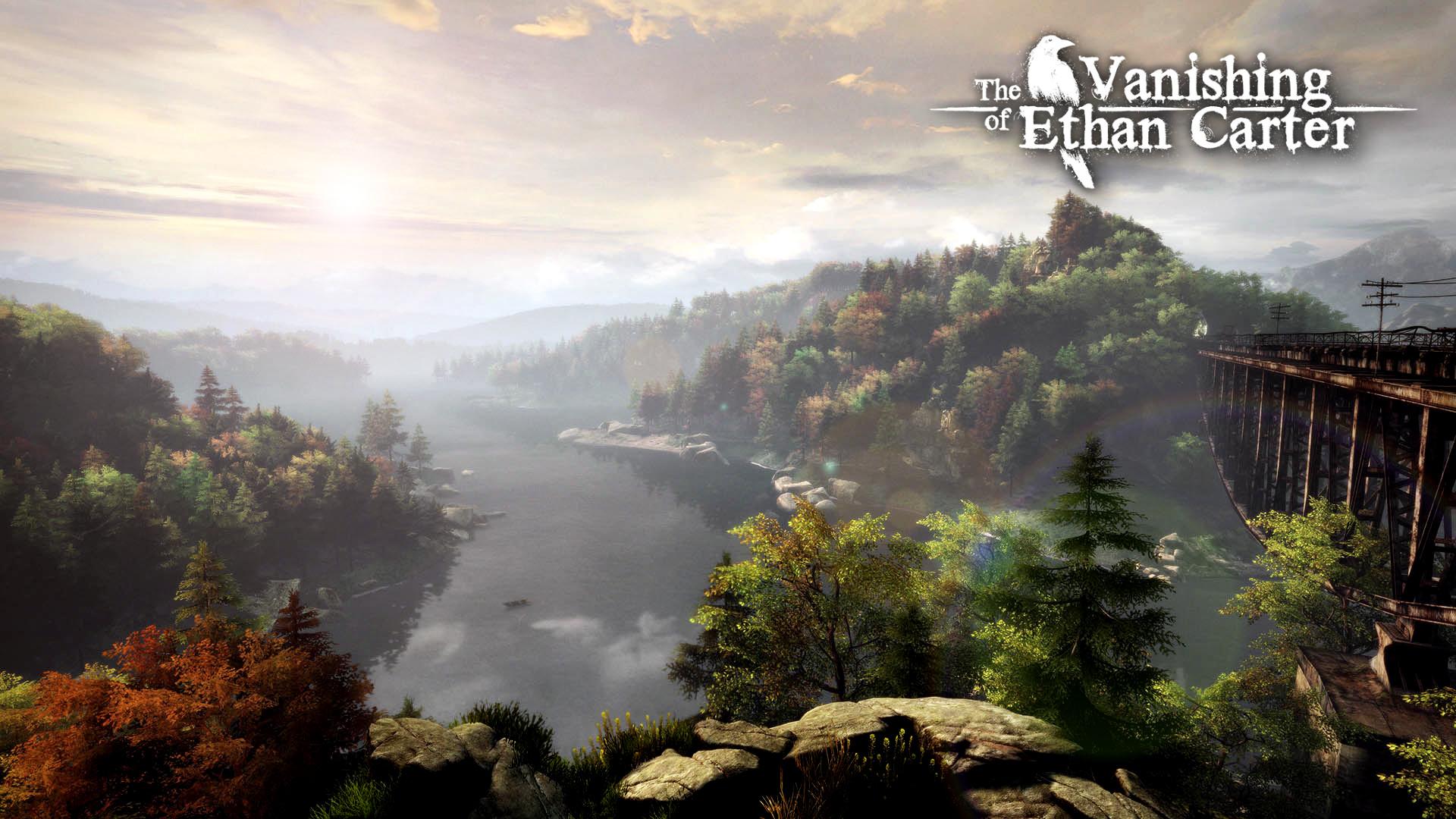 … The Vanishing Of Ethan Carter Wallpaper by MrSchlendermann