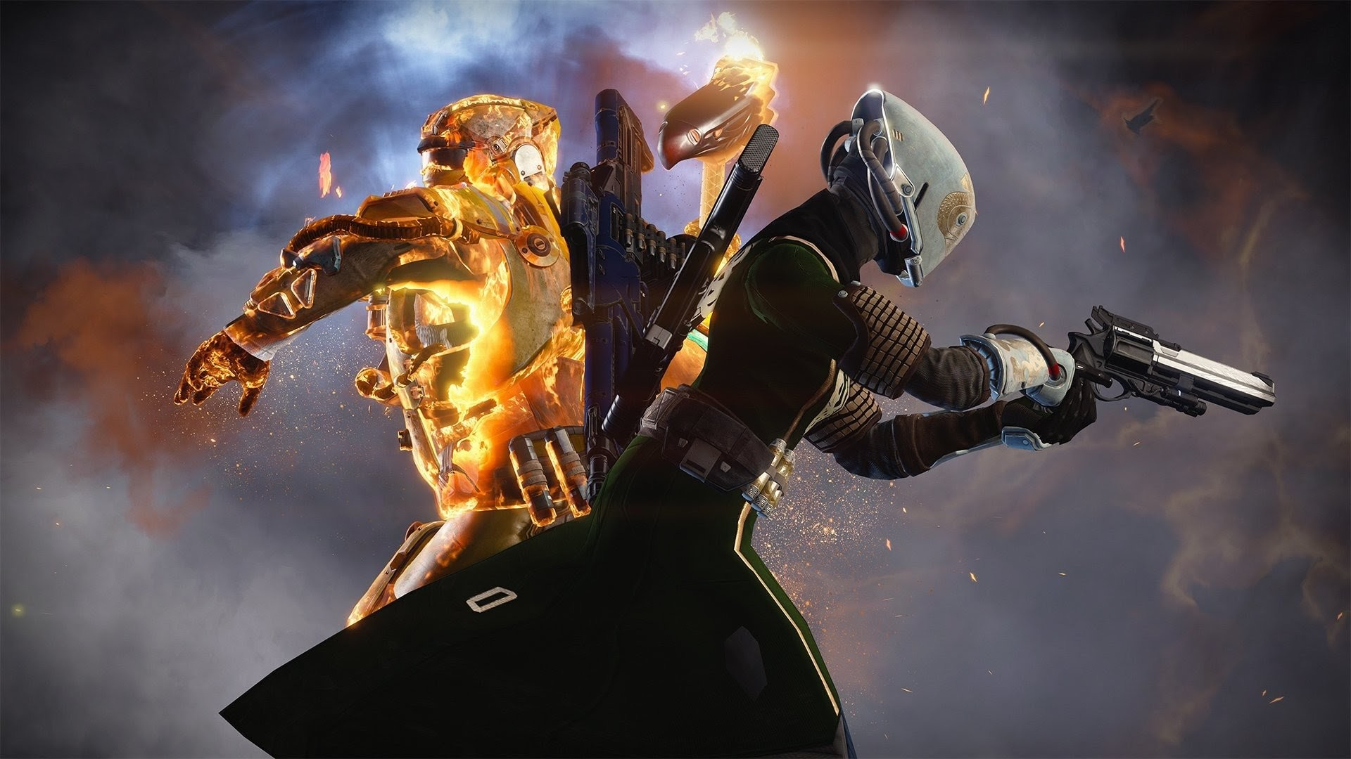 Destiny: The Taken King · HD Wallpaper | Background ID:716780