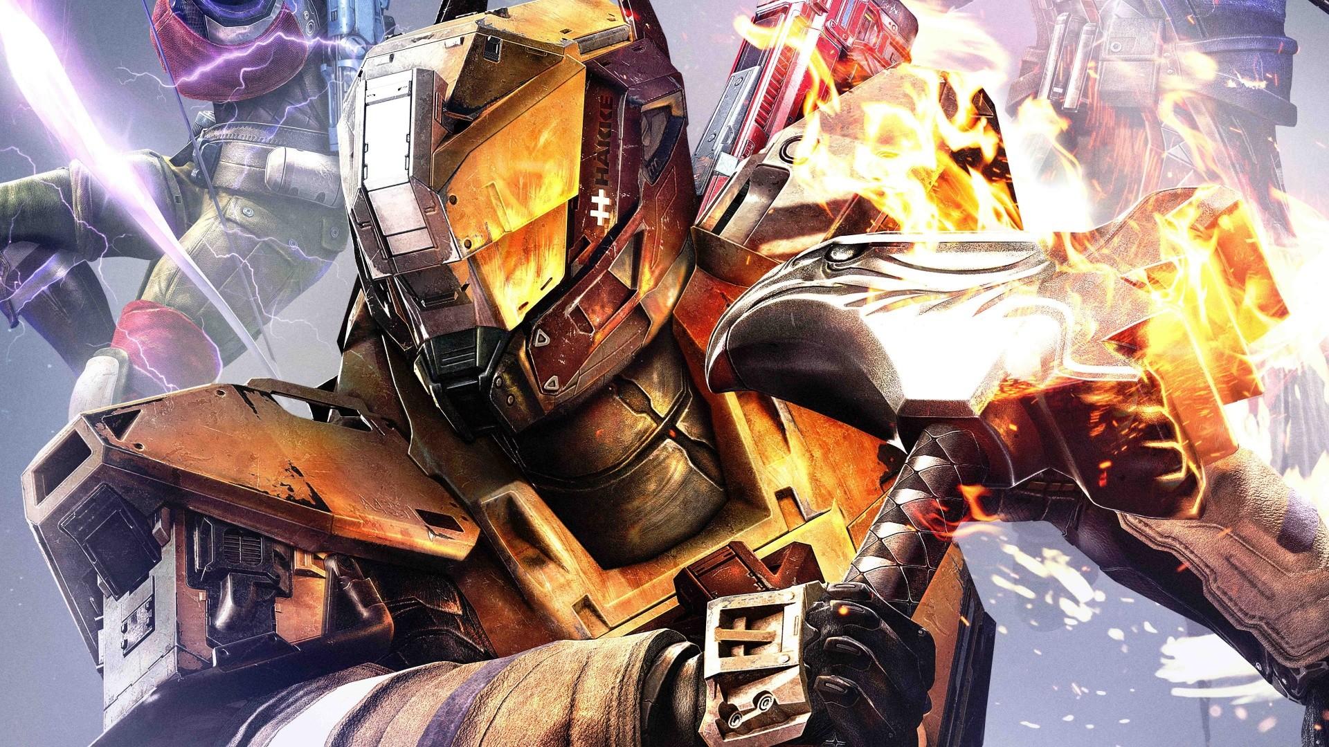 Titan Destiny The Taken King