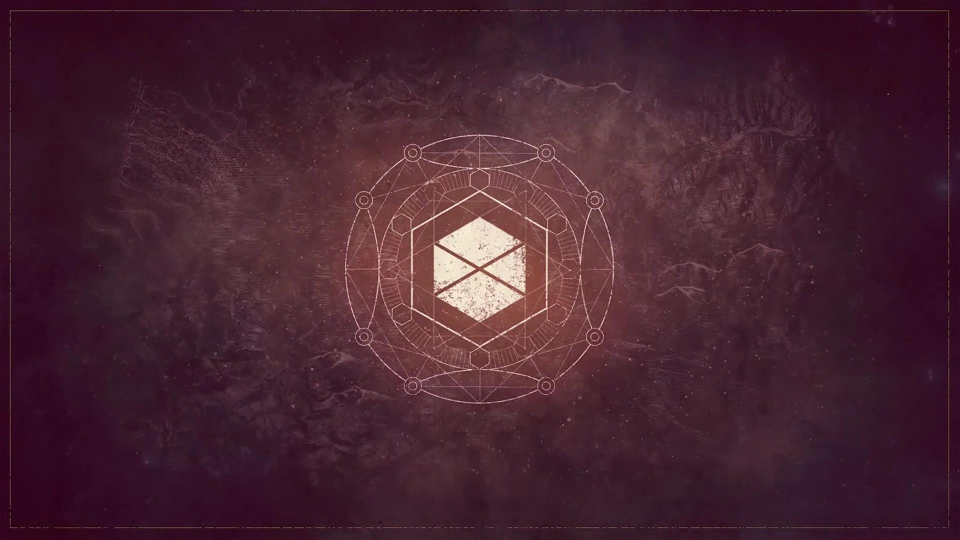 Destiny: The Taken King – Sunbreaker Cutscene Artwork