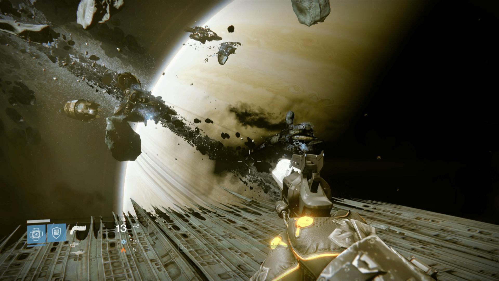 Destiny The Taken King Screenshot Wallpaper Into The Breach