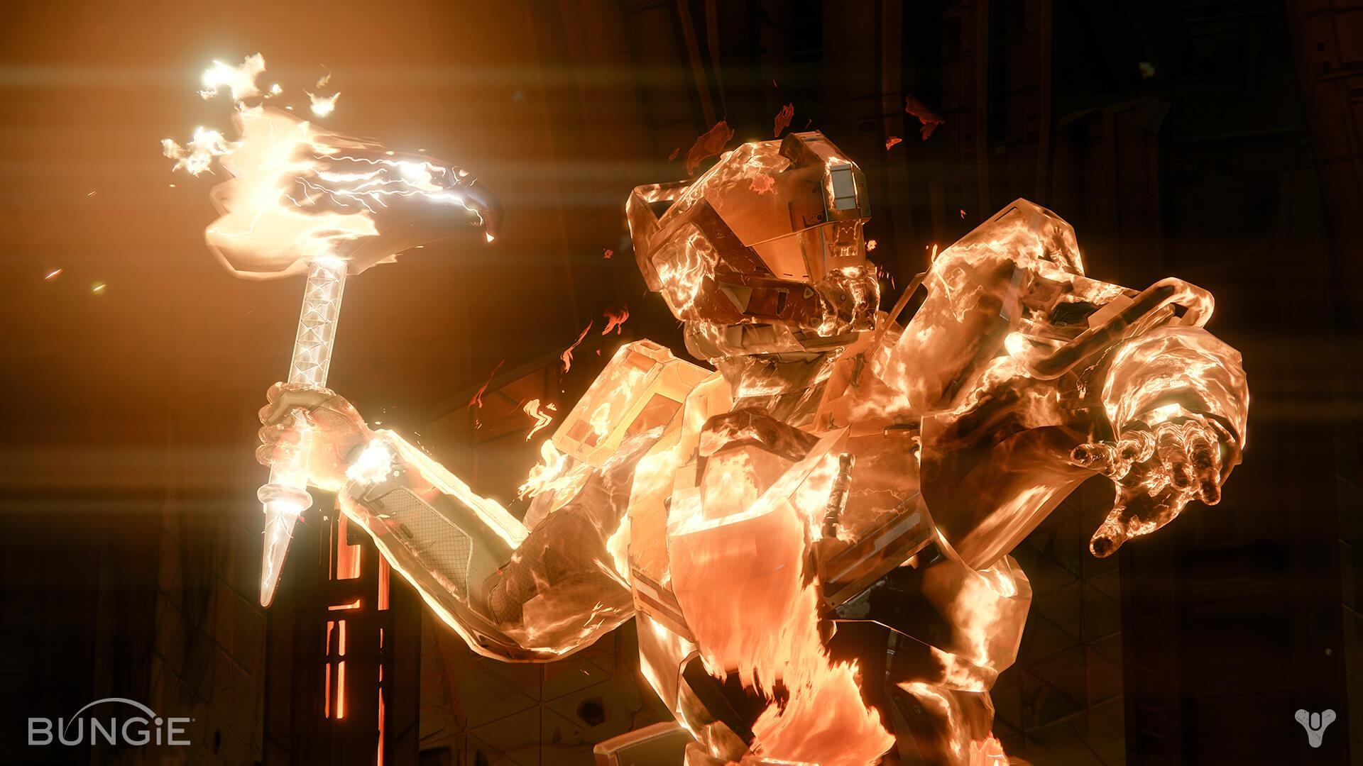 What Looks Awesome And Awful About Destiny's 'The