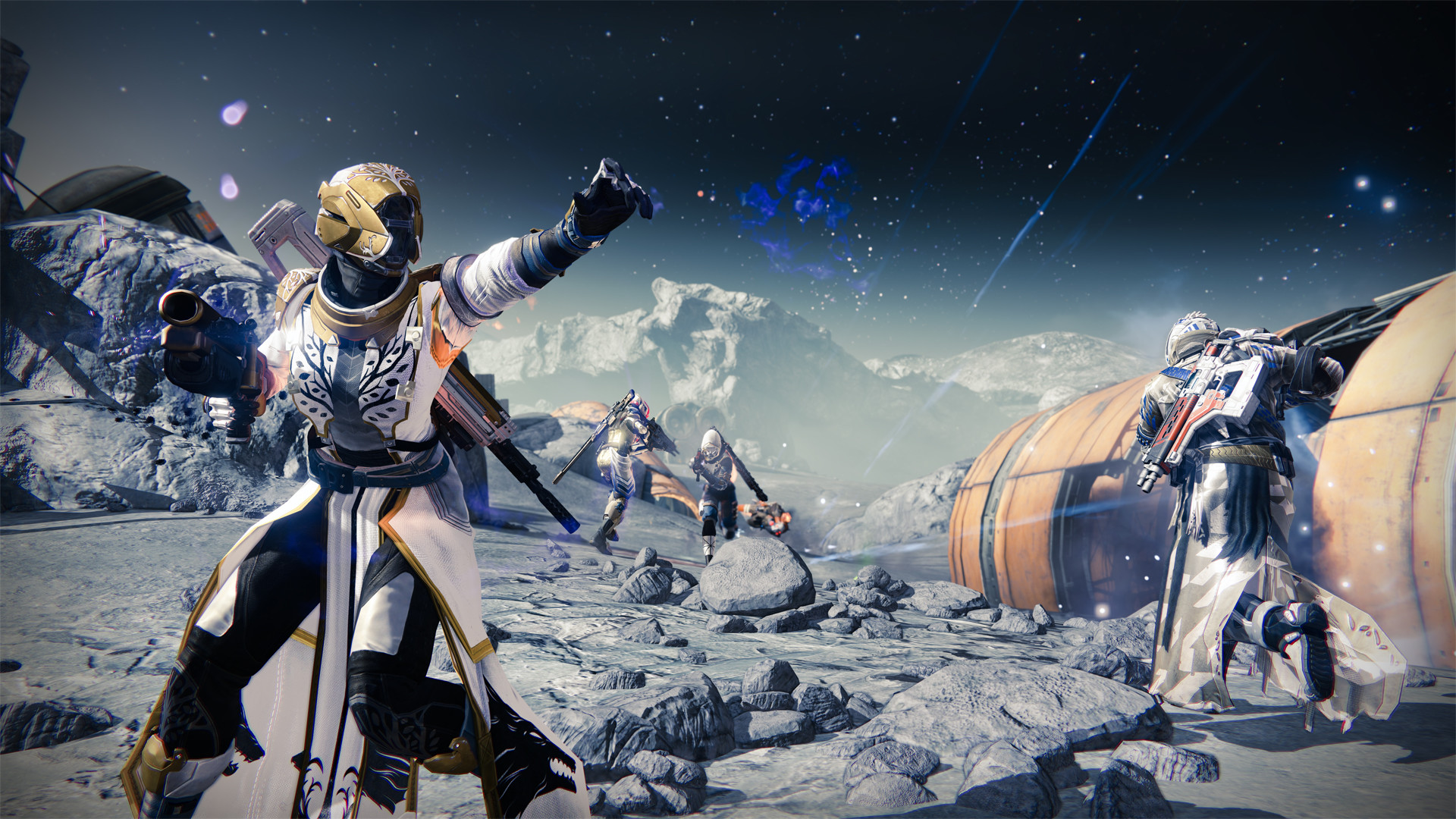 Destiny Dev: Gameplay Is What Matters, Not Necessarily .