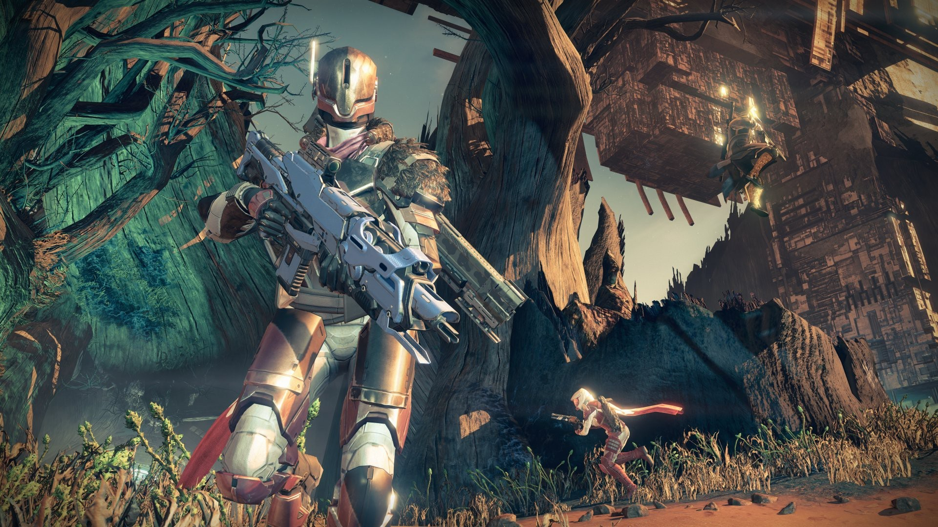 Conclusion: The Taken King is the missing piece to the puzzle Destiny has  sorely been in need of since launch. It's visible Bungie has been open to  fan …