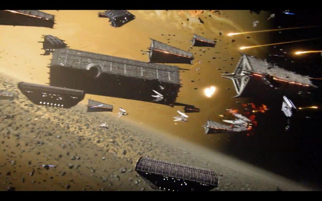 Destiny: The Taken King – Legendary Edition Trailer