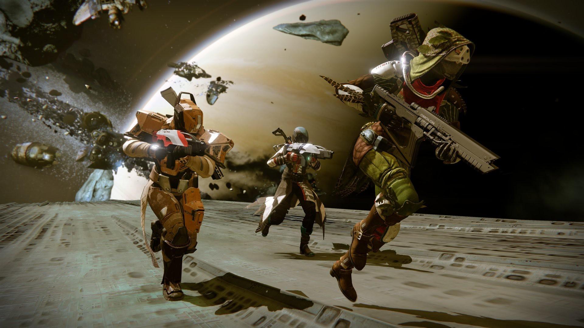 Destiny: The Taken King Review – Braxton Haugen