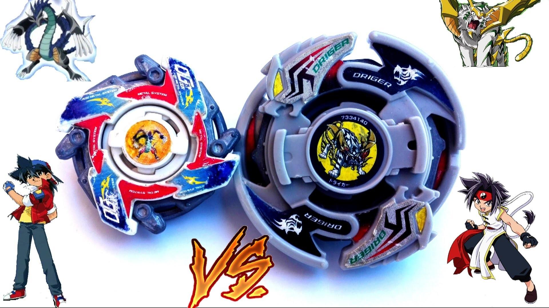 Dragoon MS vs Driger V2   Tyson vs Ray   Epic Beyblade Battle   Slowmotion    HMS vs Plastic – YouTube