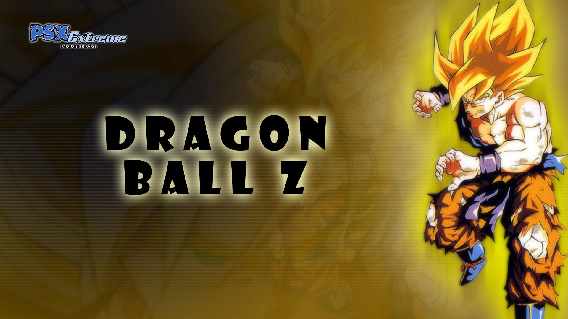 DragonBall Z 4