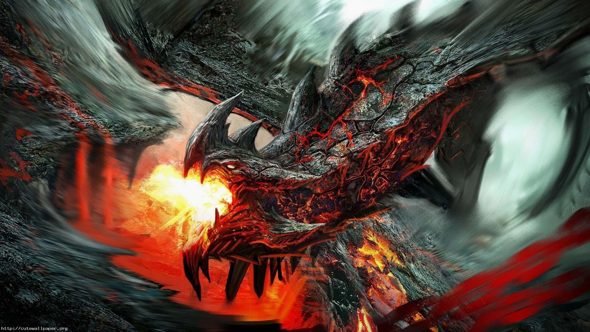 Explore Fire Dragon, Hd Wallpaper, and more!