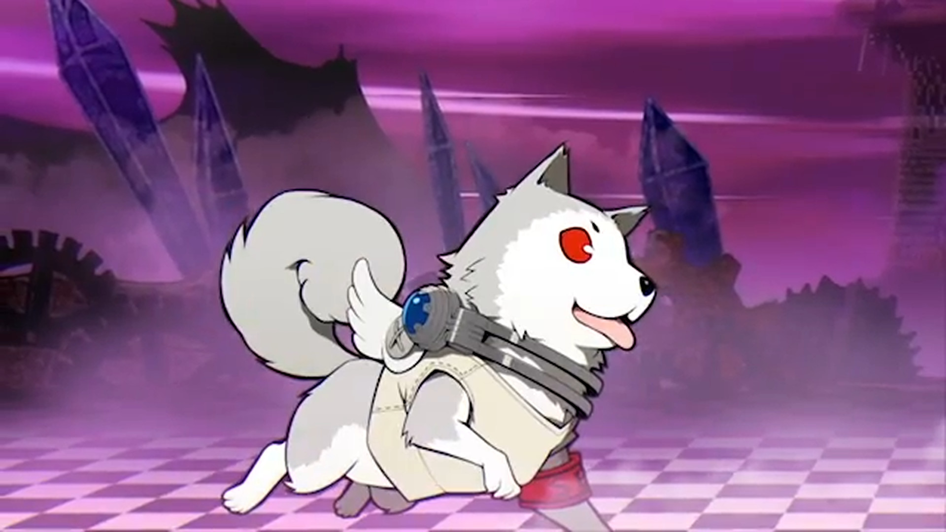 Kanji the Sensitive Bruiser and Loyal Canine Koromaru Star in Two New Persona  Q Trailers