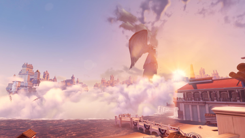 BioShock Infinite by DePasquale BioShock Infinite by DePasquale