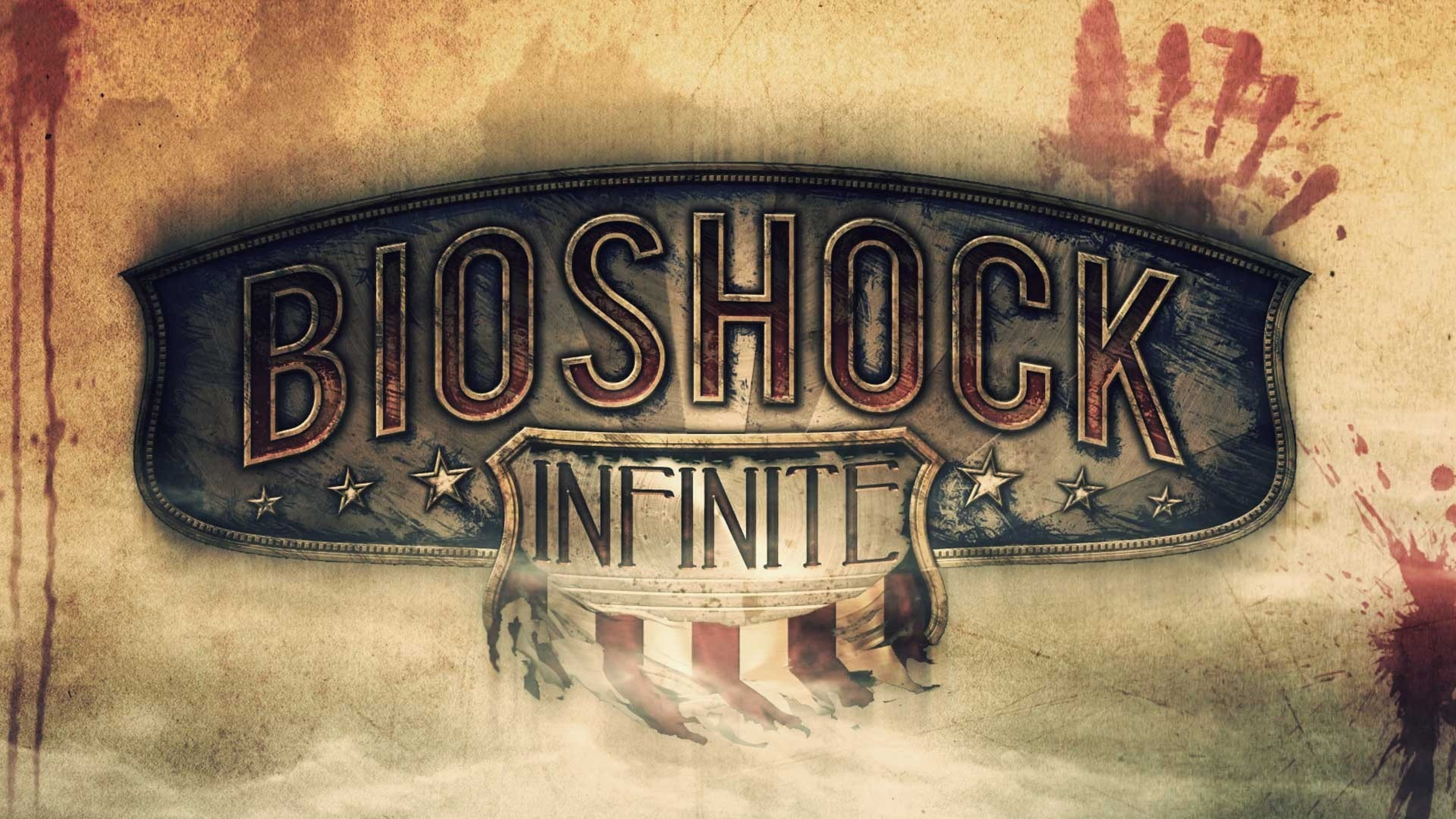 Wallpaper bioshock infinite, columbia, america, irrational games,  bioshock, infinite,