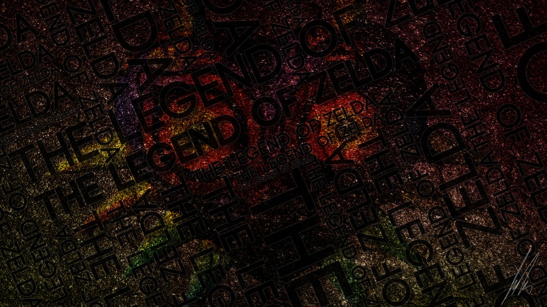 … The legen of Zelda Majora's Mask wallpaper by sexyFiren