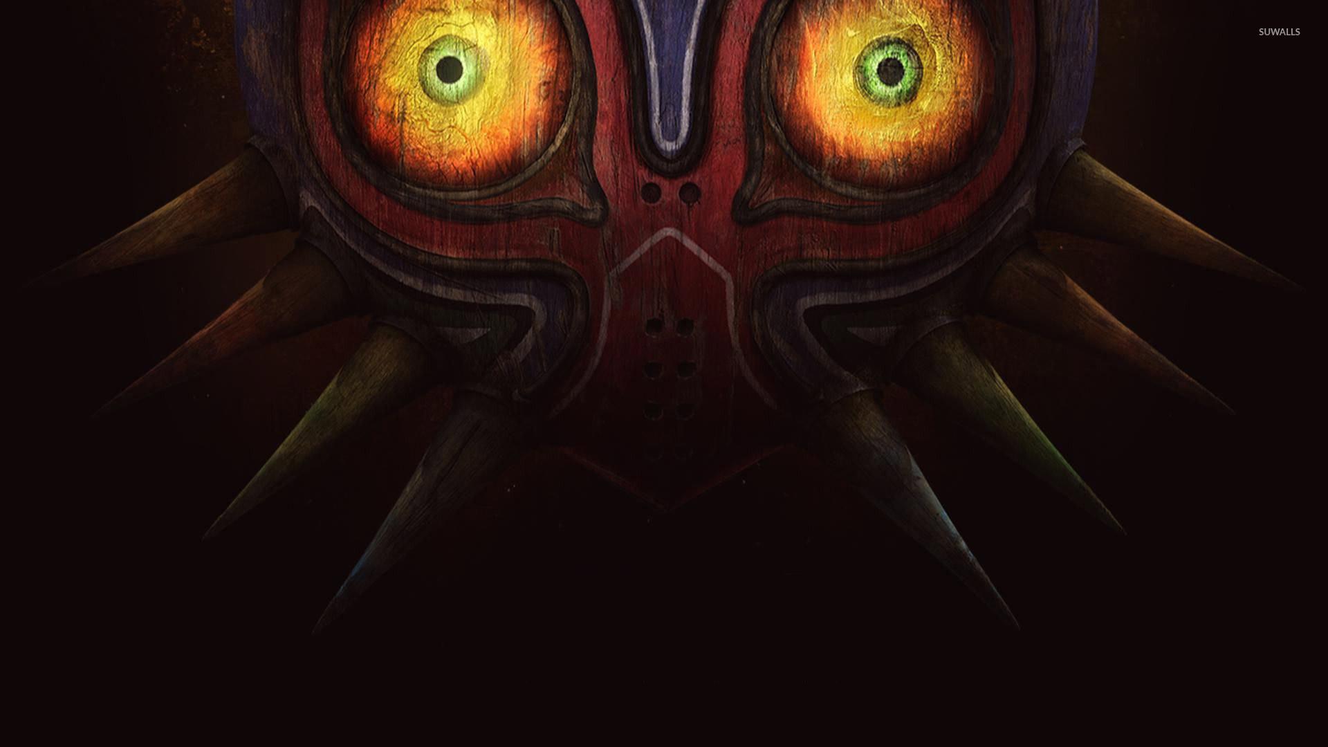 Majora's Mask wallpaper jpg