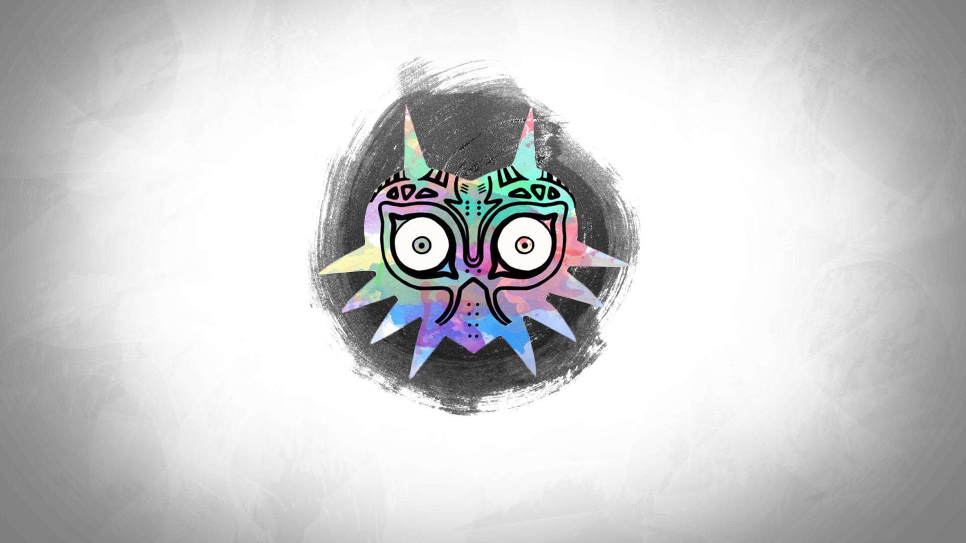 Majoras Mask The Legend Of Zelda