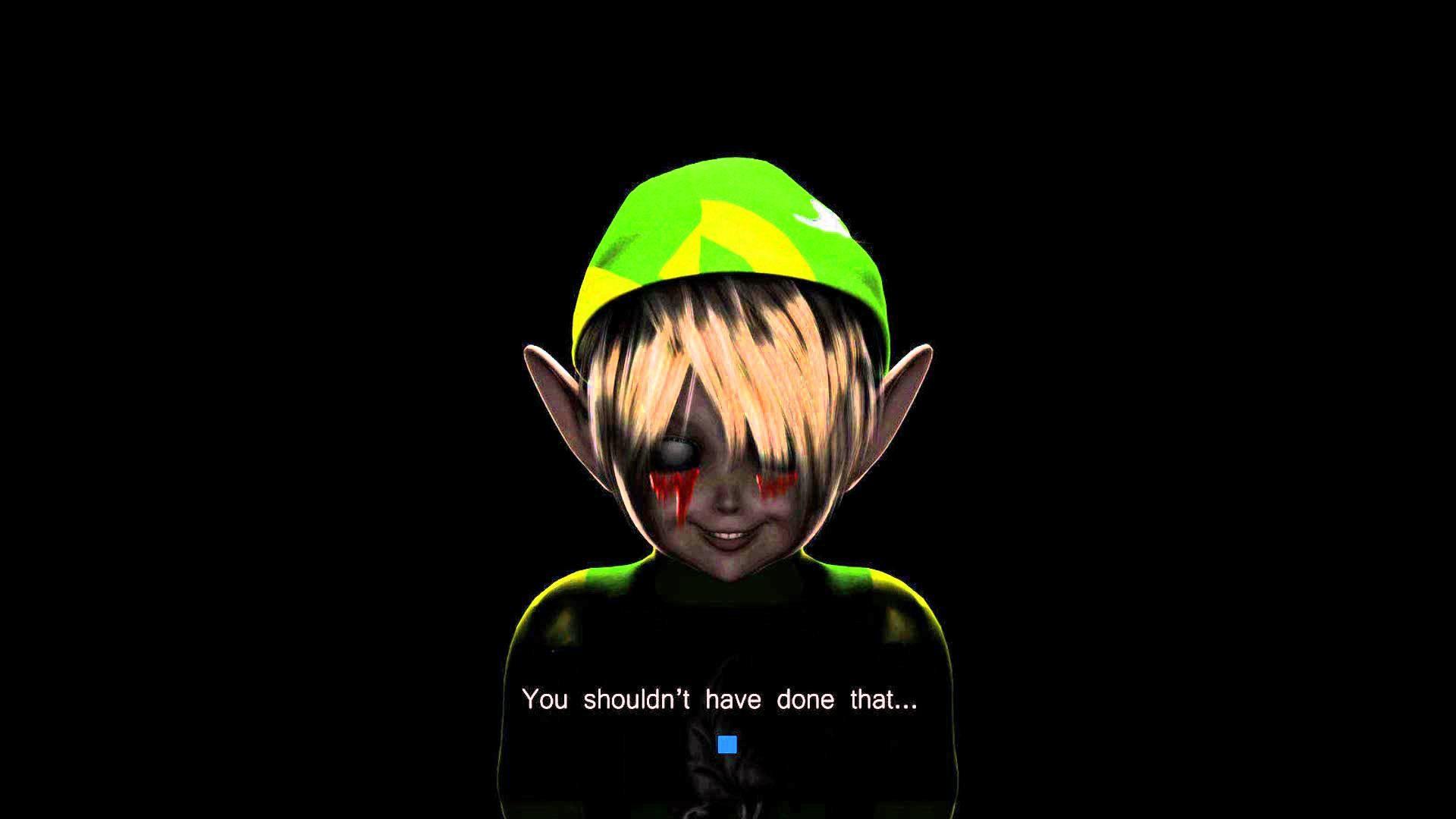 The Legend of Zelda: Majora's Mask – Song of Healing (Strings) [REVERSE]