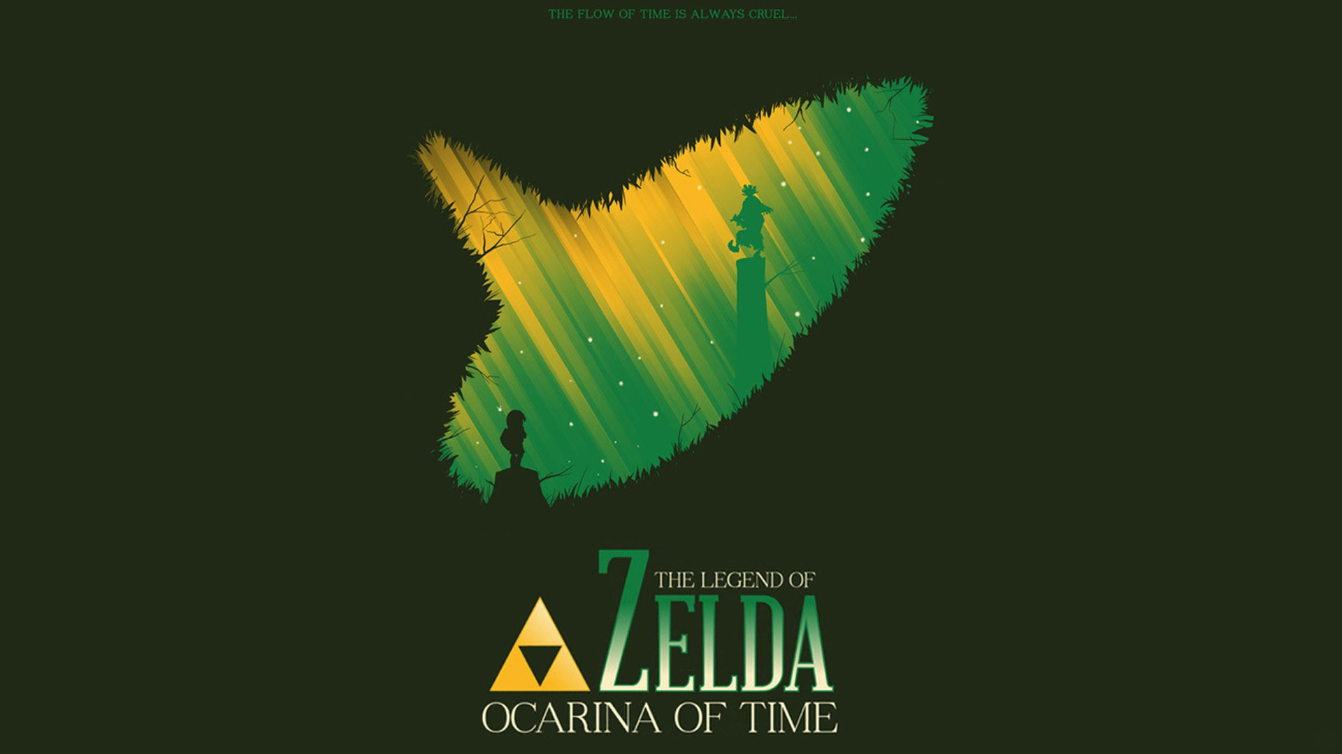 Triforce The Legend of Zelda HD desktop wallpaper : High | Free Wallpapers  | Pinterest | Wallpaper