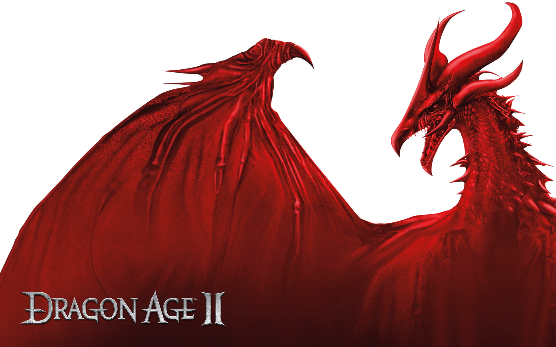 Dragon Age 2 – The Destruction of Lothering