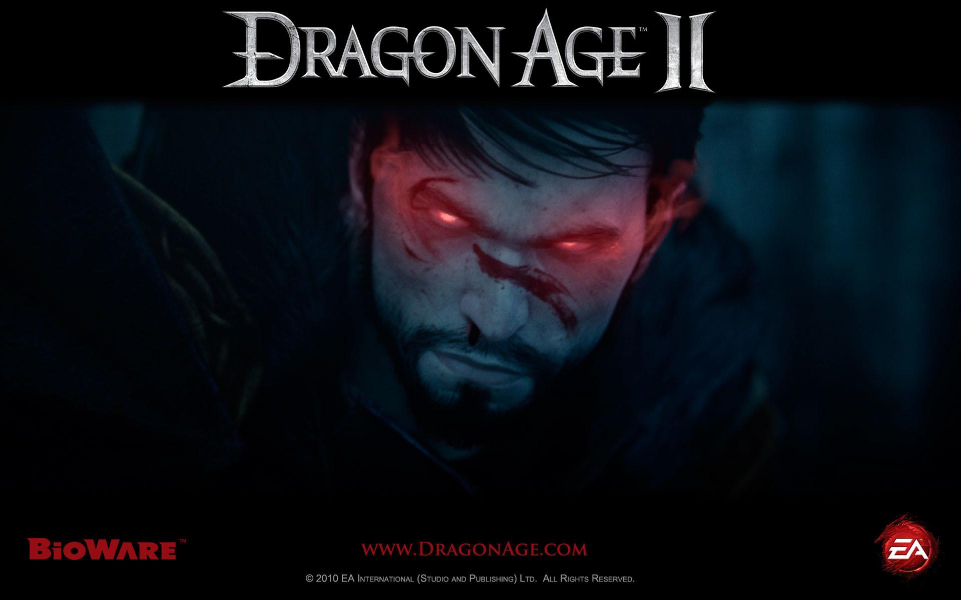 … Dragon Age II HD wallpapers: Tags:desktop …