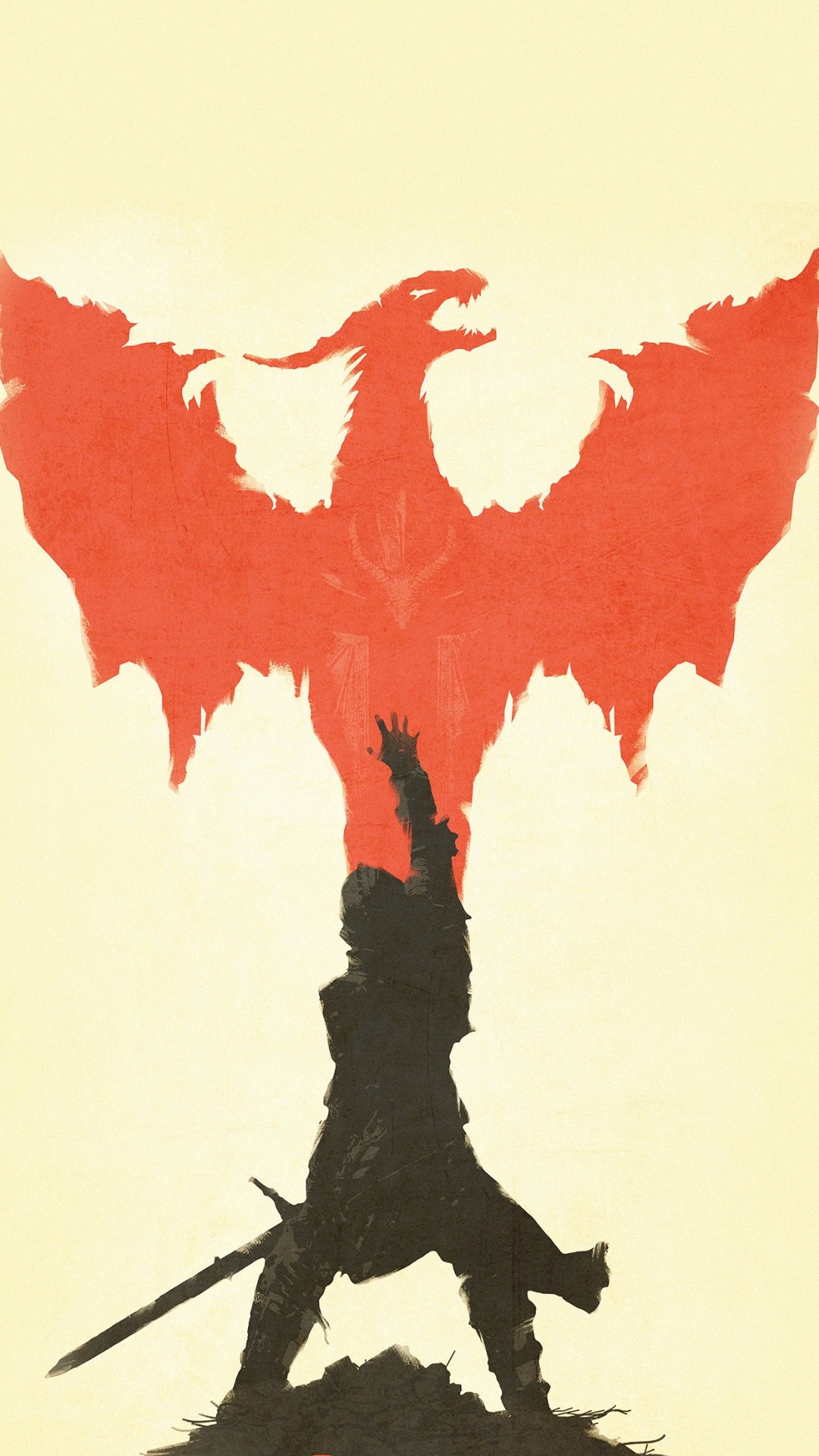 Dragon Age Illustration iPhone 6+ HD Wallpaper …