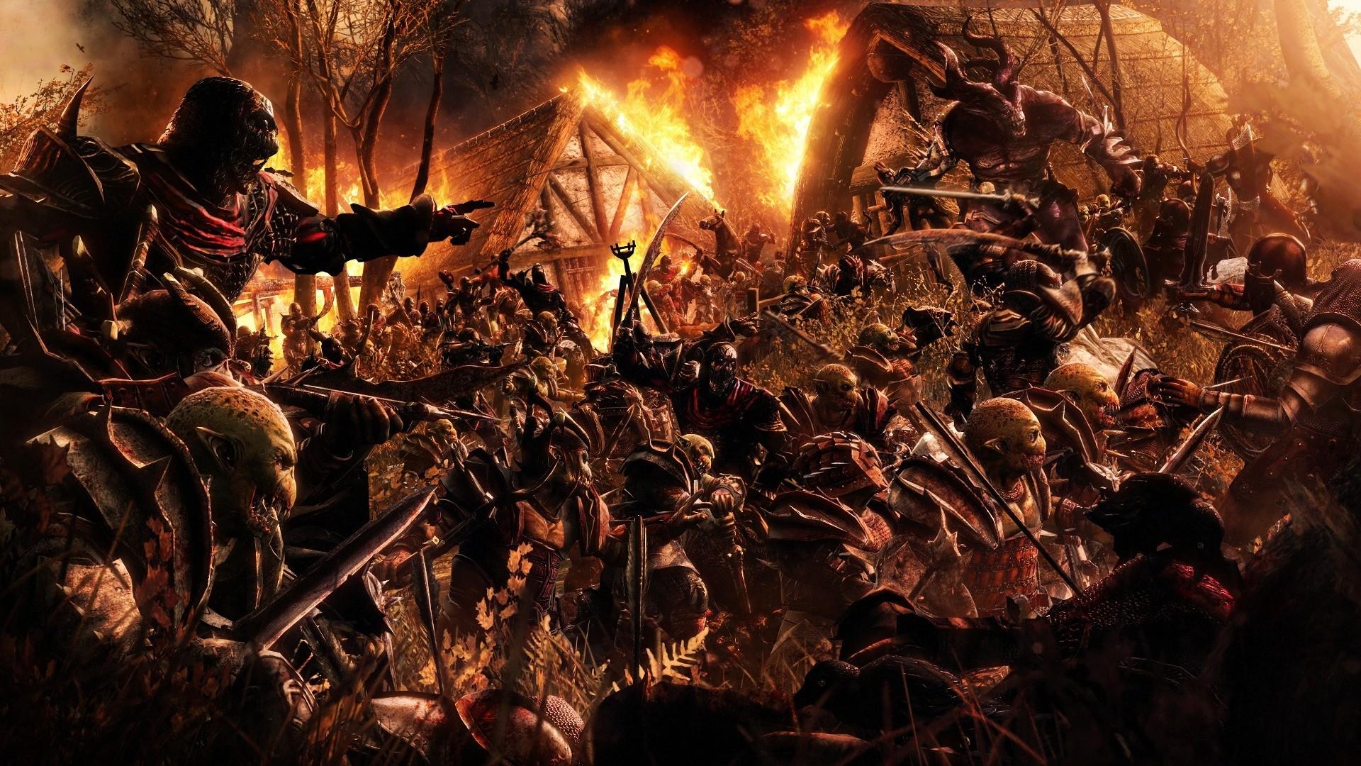 Dragon Age Wallpaper HD.