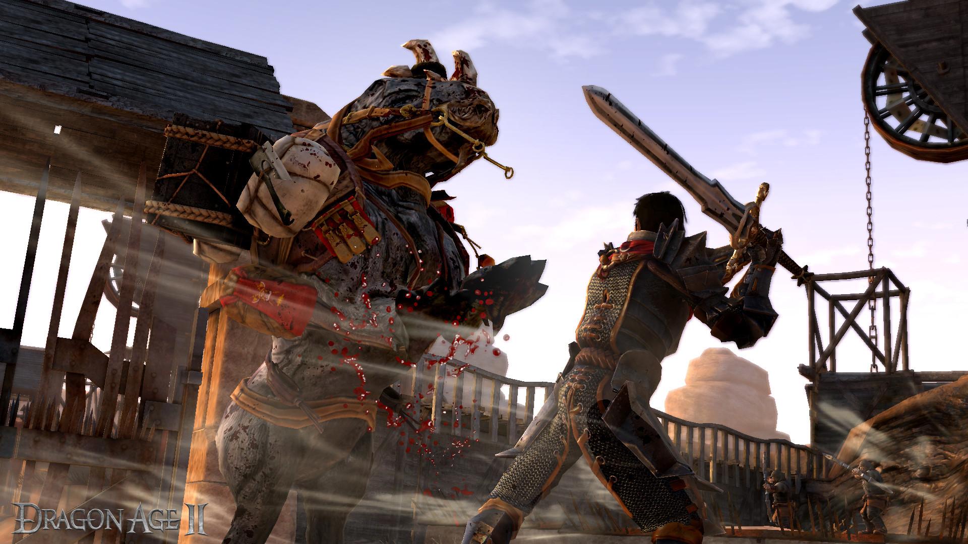 Details: General. Name: Dragon Age II …