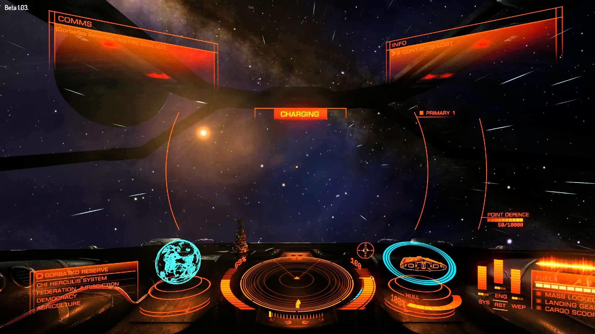 Elite: Dangerous Beta 1.03 – Power Module & Priority Guide (PC) 1080P HD