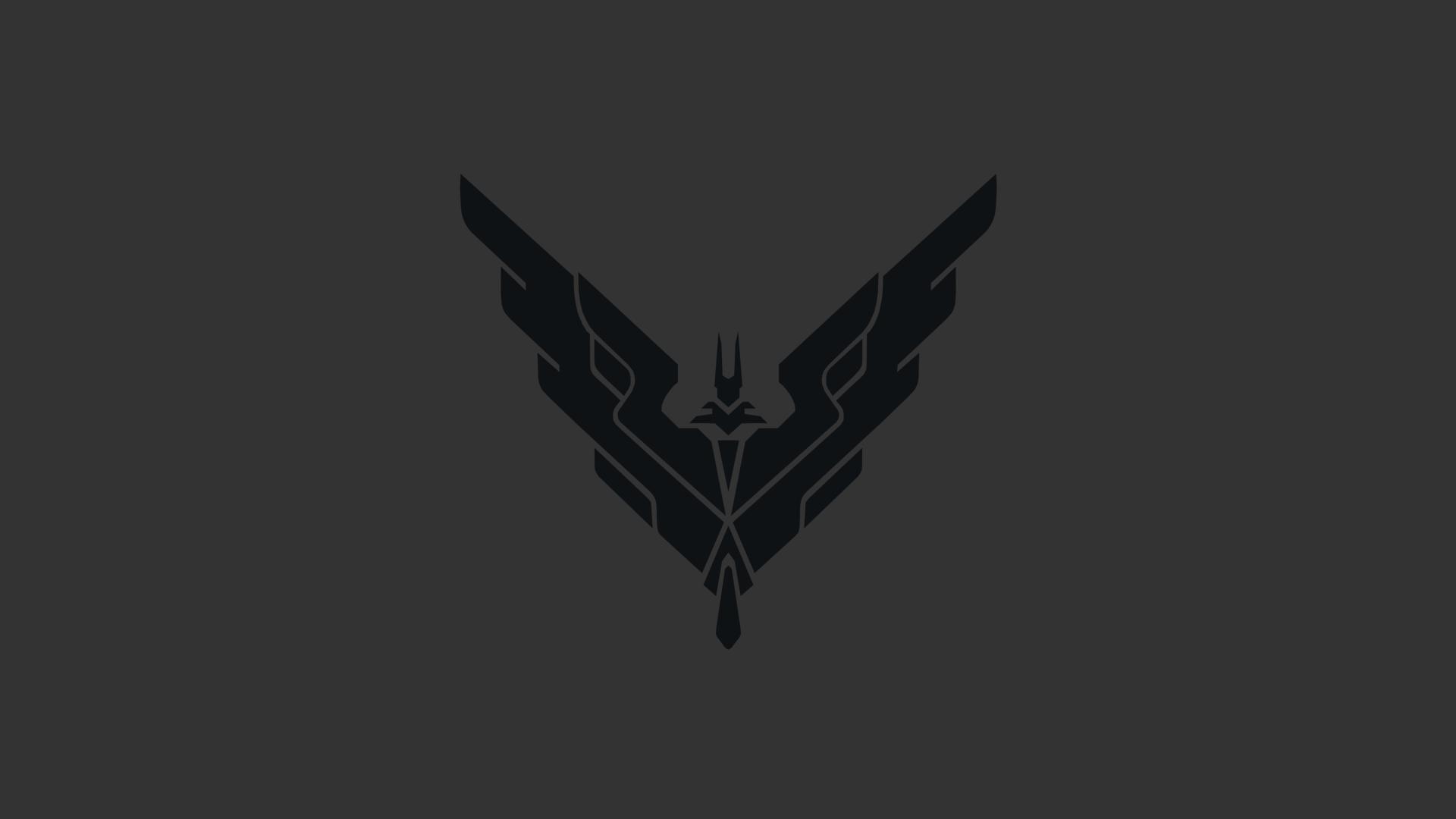 Elite: Dangerous, Logo wallpaper thumb