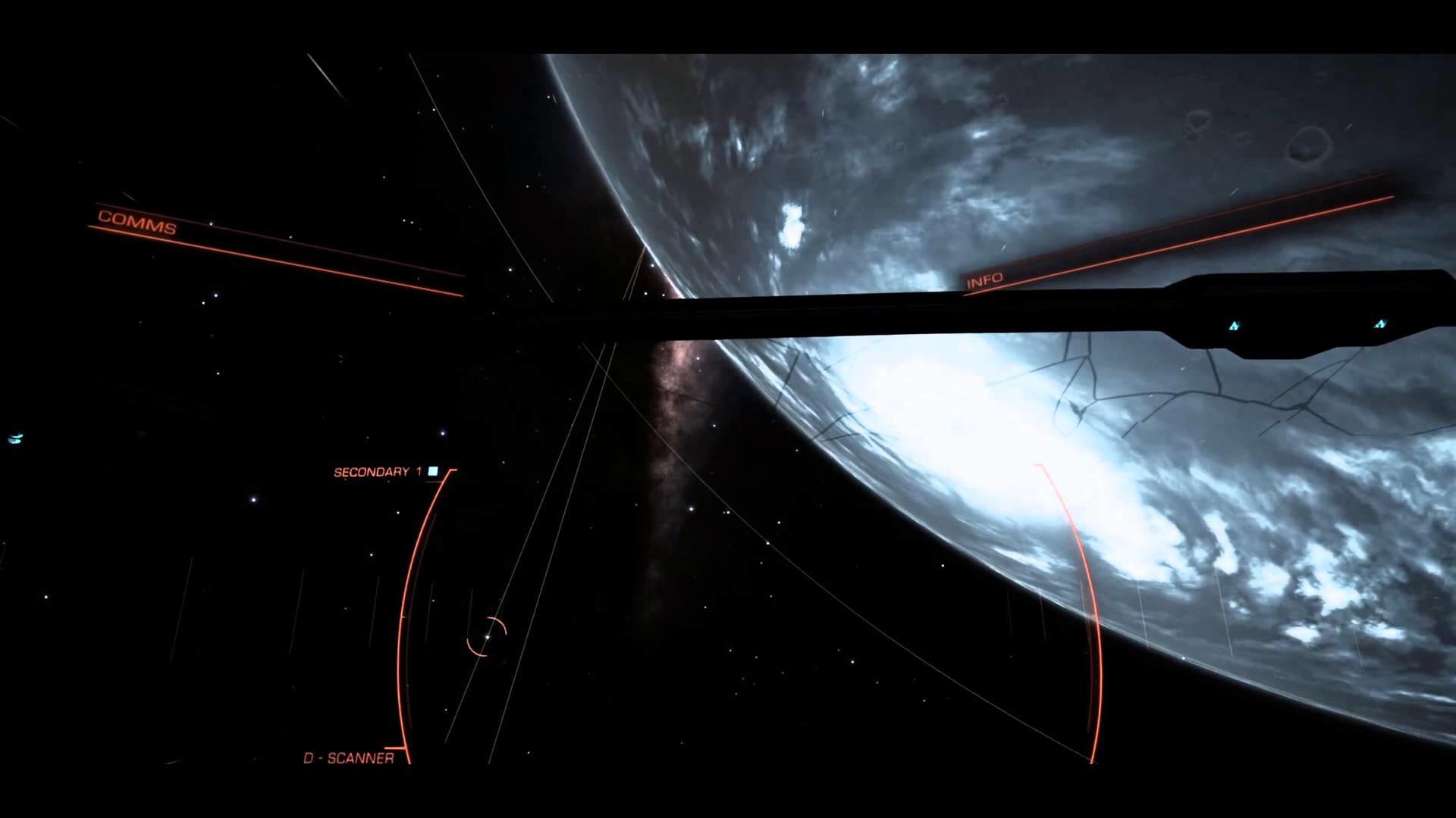 Elite Dangerous – New Horizons Part 7 (The Eta Carina Nebula) 1080p –  YouTube