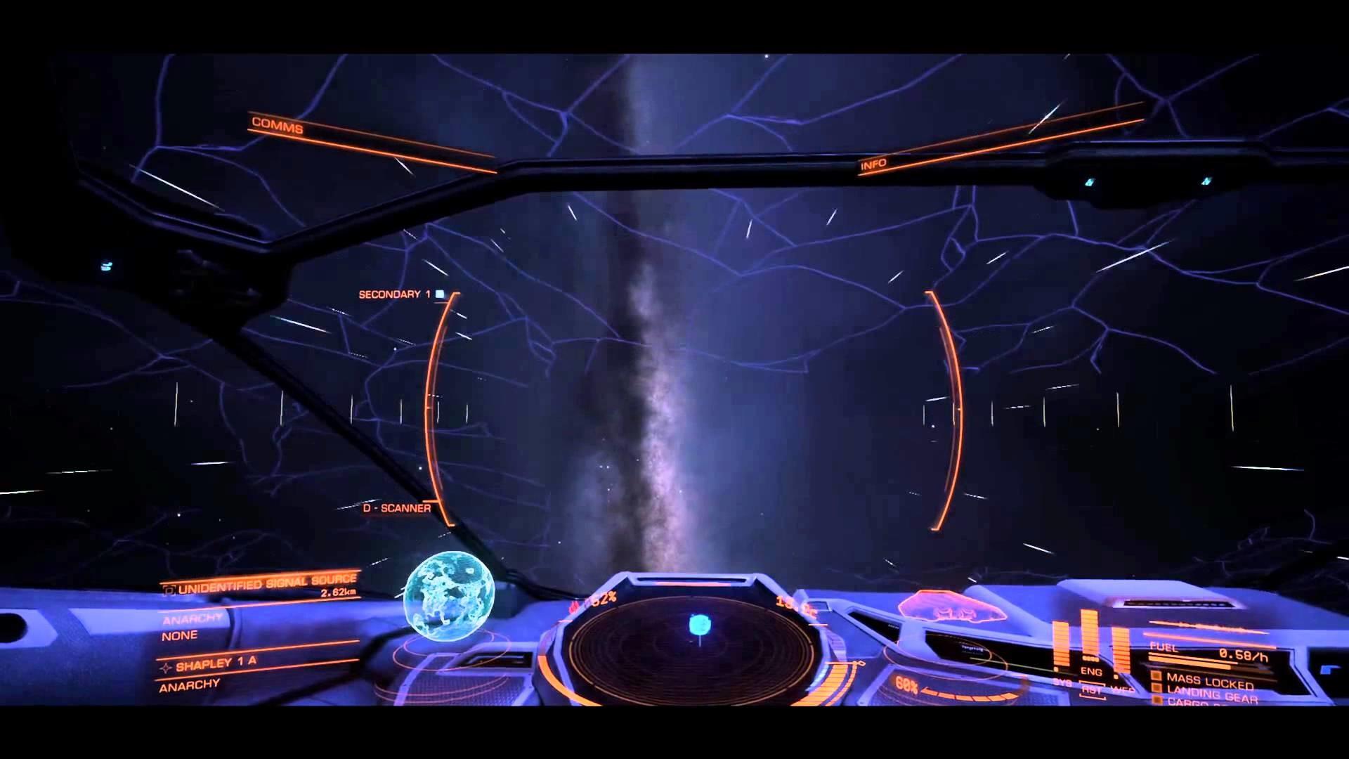 Elite Dangerous – New Horizons Part 10 (The Return Home, via a Wolf-Rayet  Star) 1080p – YouTube
