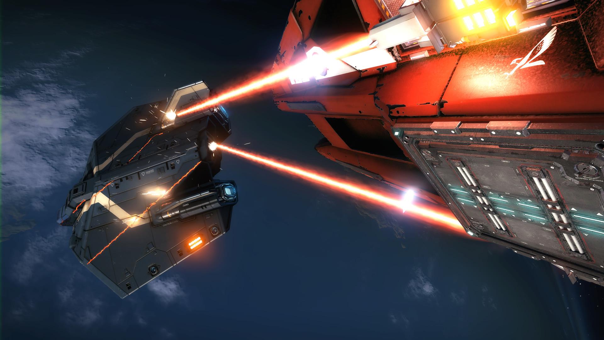 … Elite: Dangerous RUS (Steam Gift) PC Screenshot …