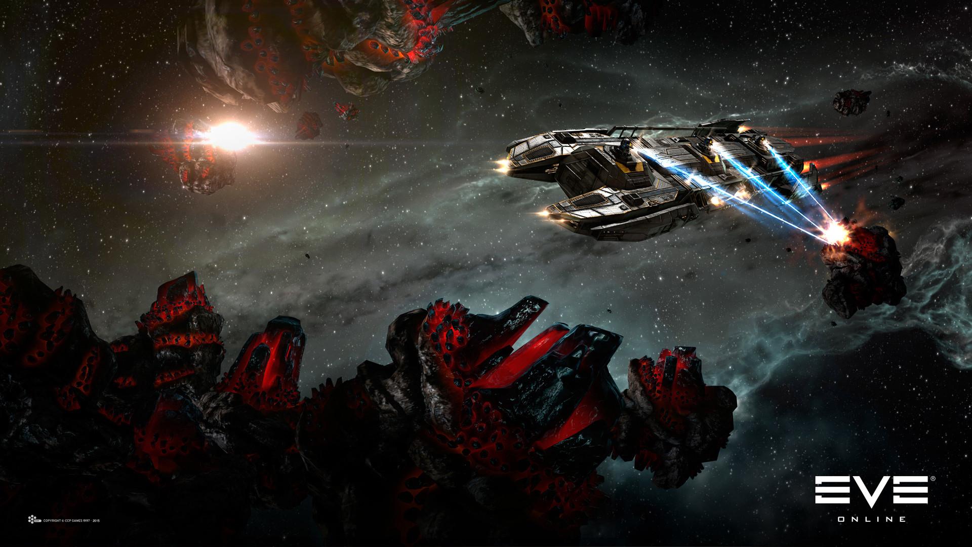 Citadel Expansion for Eve Online drops on 27th April … eve online citadel  wallpaper …