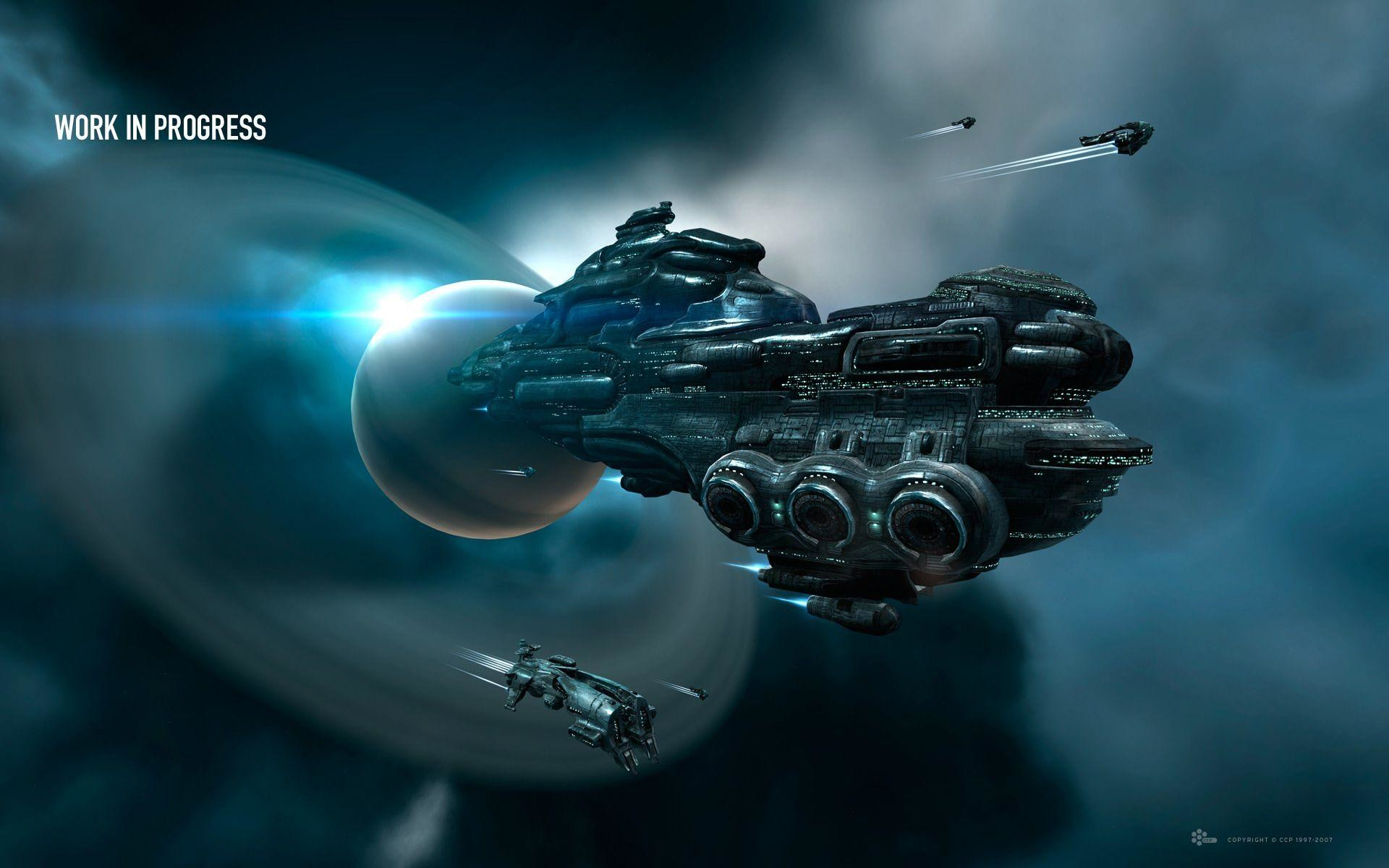 Most Downloaded Eve Online Wallpapers – Full HD wallpaper search
