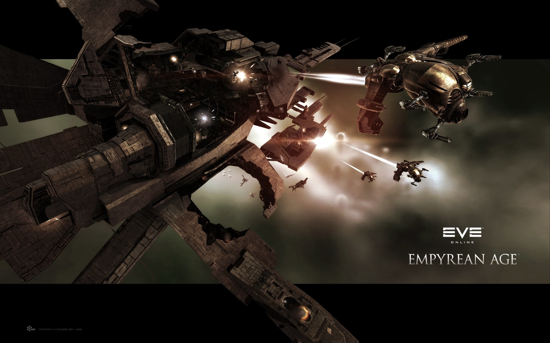 HD Wallpaper   Background ID:45240. Video Game EVE Online