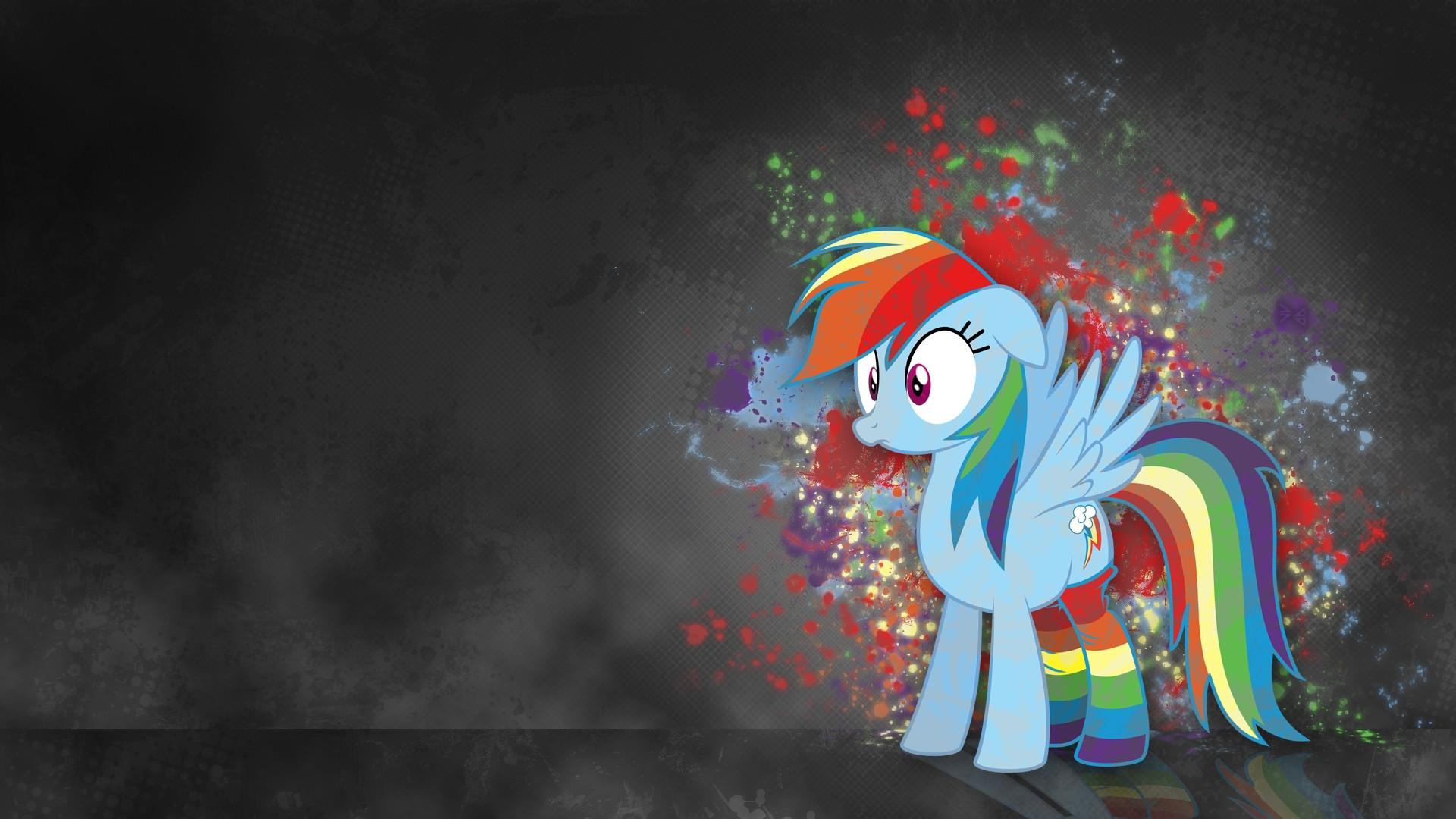 My Little Pony Wallpaper Rainbow Dash 1280×720 Rainbow Dash Pictures  Wallpapers (35 Wallpapers