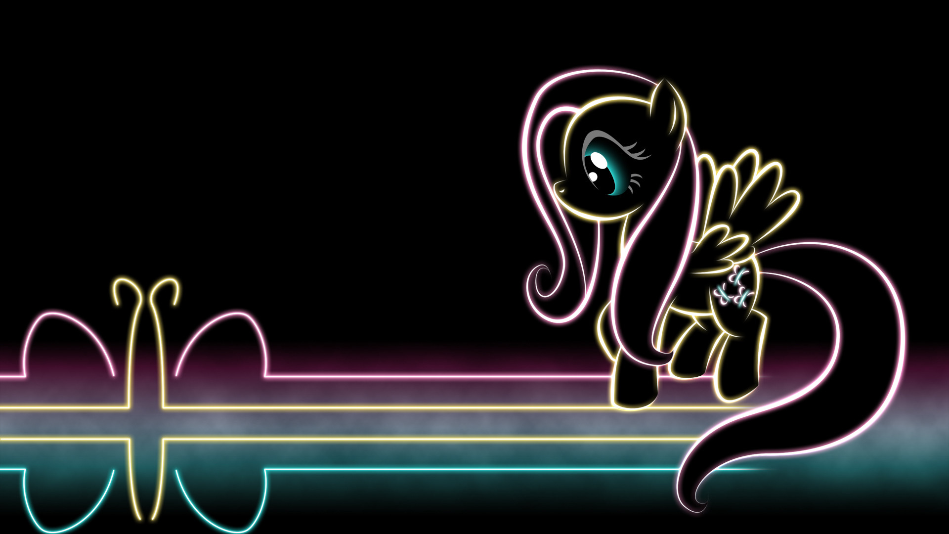 Muchos Wallpapers de My Little Pony FIM – Taringa!